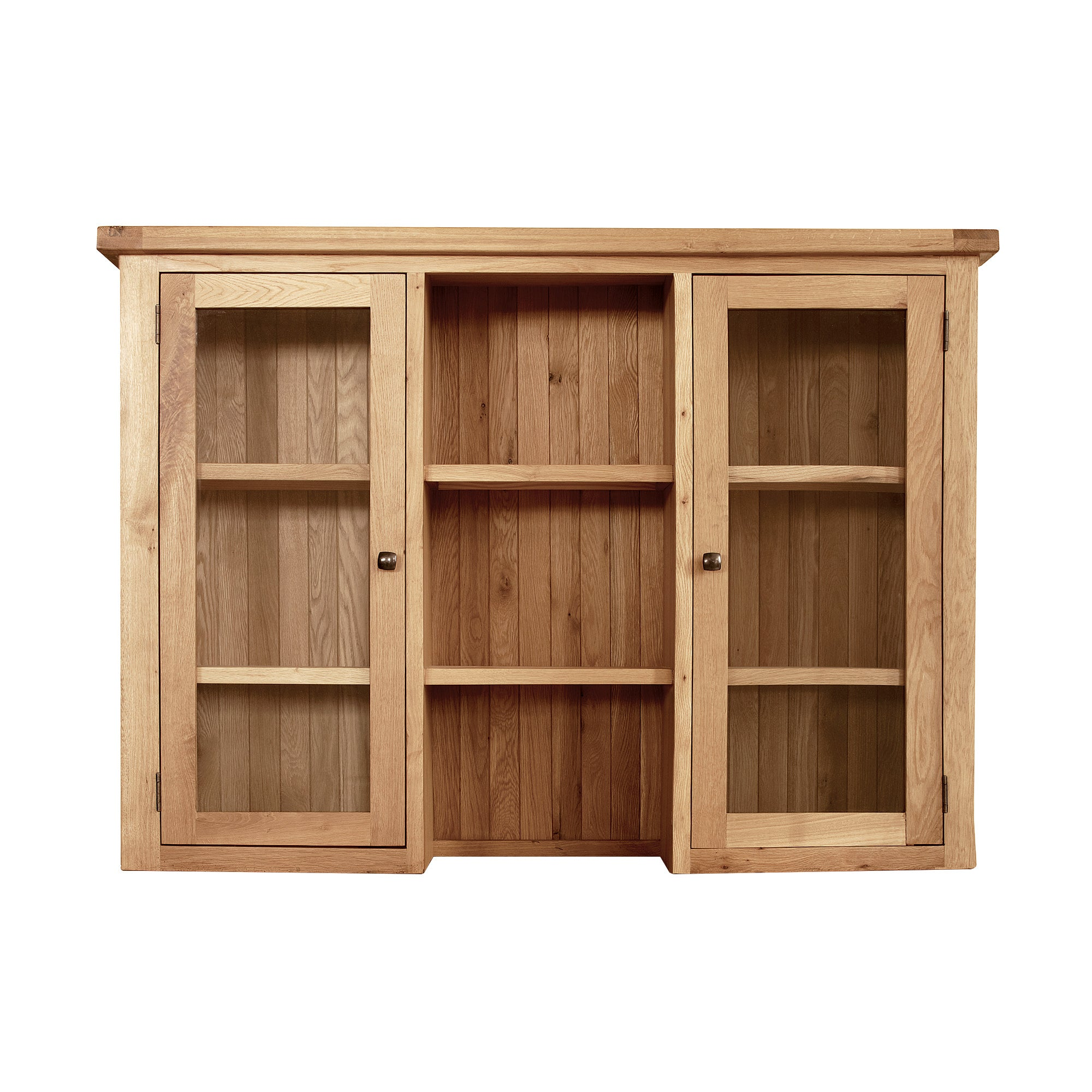 Harrogate Oak Dresser Top