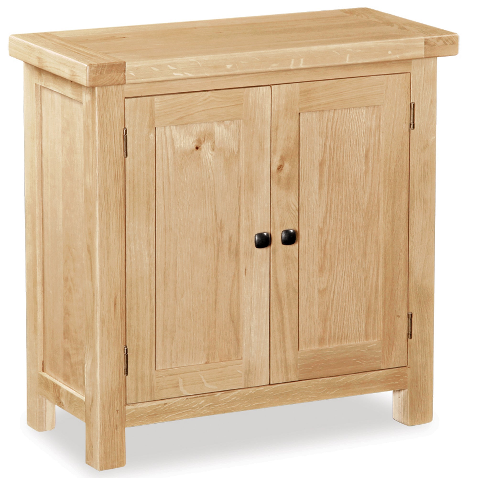 Harrogate Oak Mini Cupboard