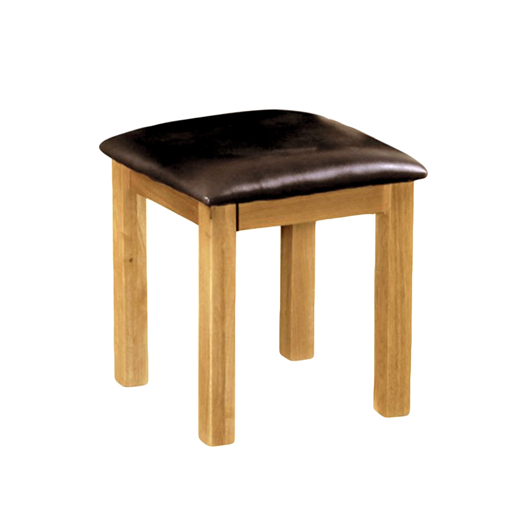 Harrogate Oak Stool