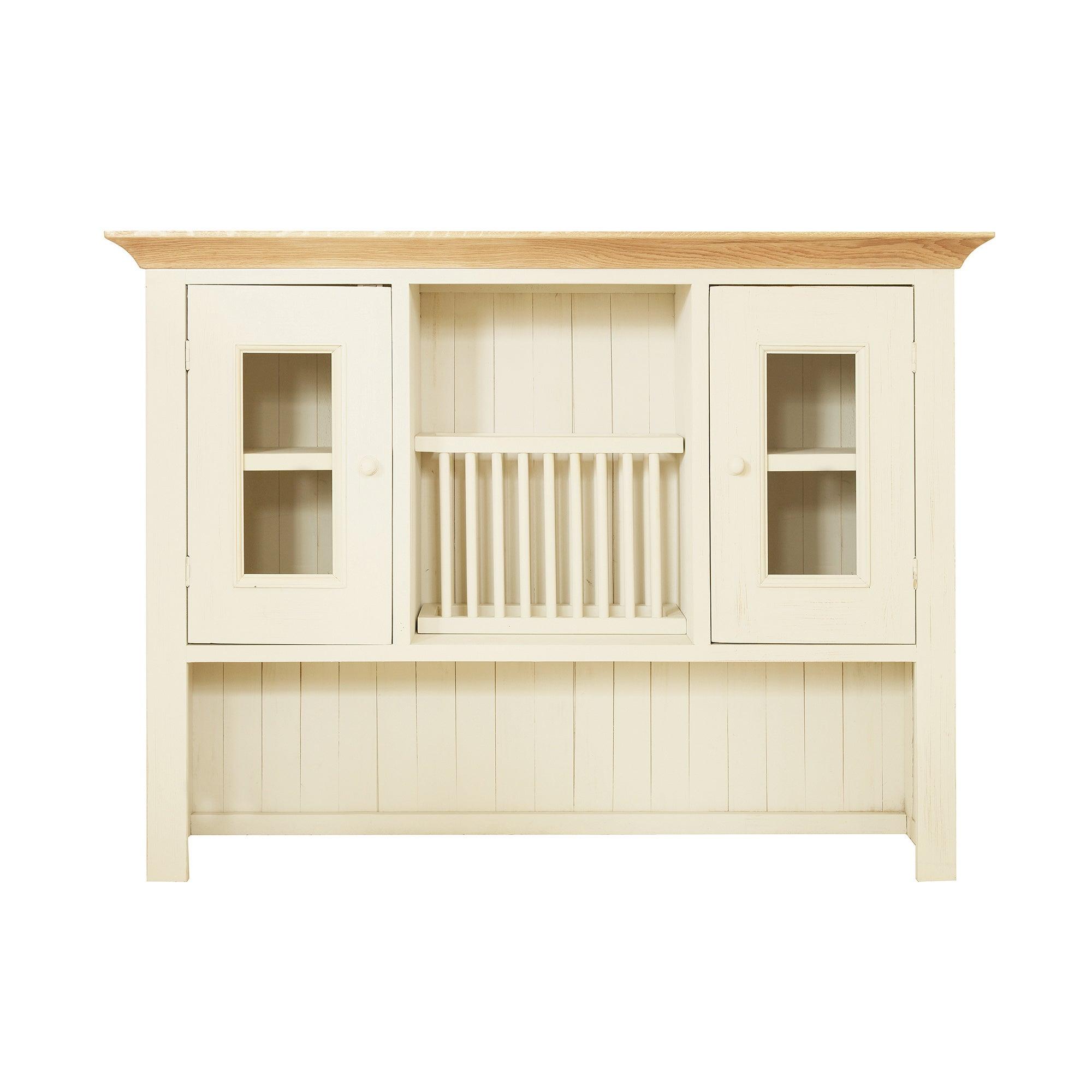 Salcombe Oak Dresser Top