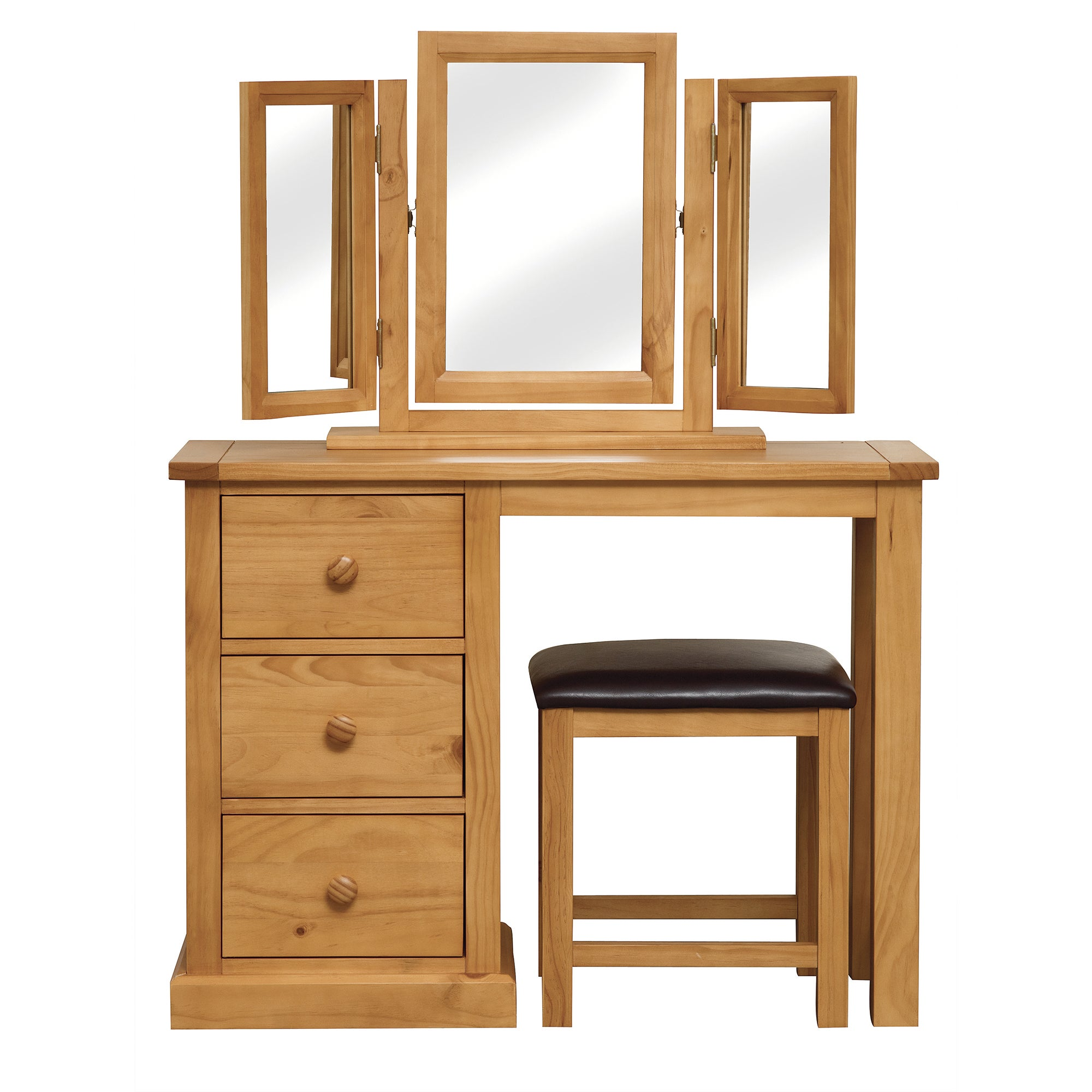 Newhaven Pine Dressing Table