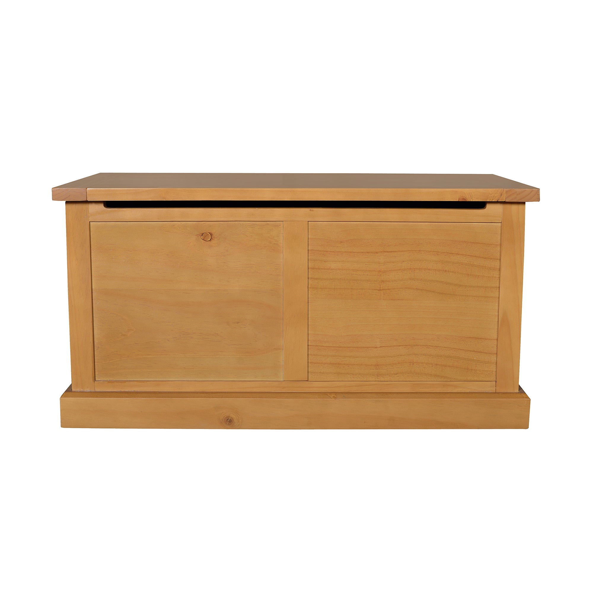 Newhaven Pine Blanket Box