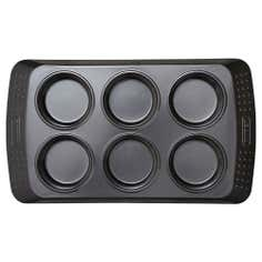 Pyrex 6 Muffin Tray
