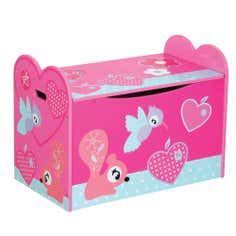 Kids Nature Watch Toy Box