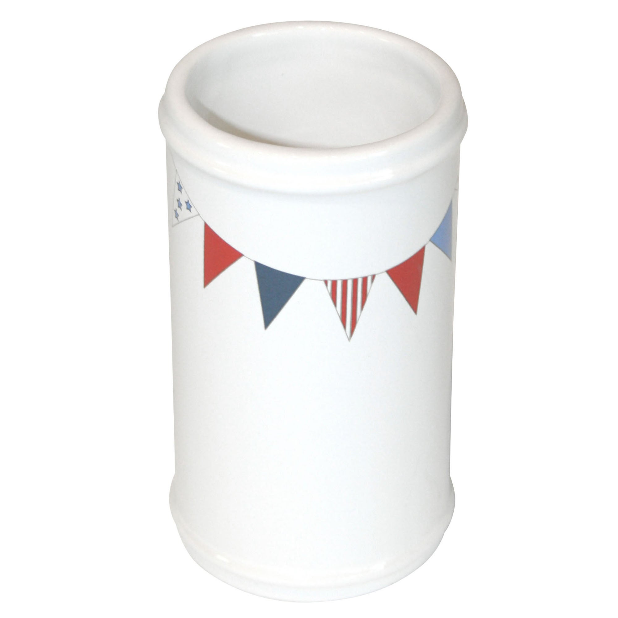 Bunting Collection Tumbler