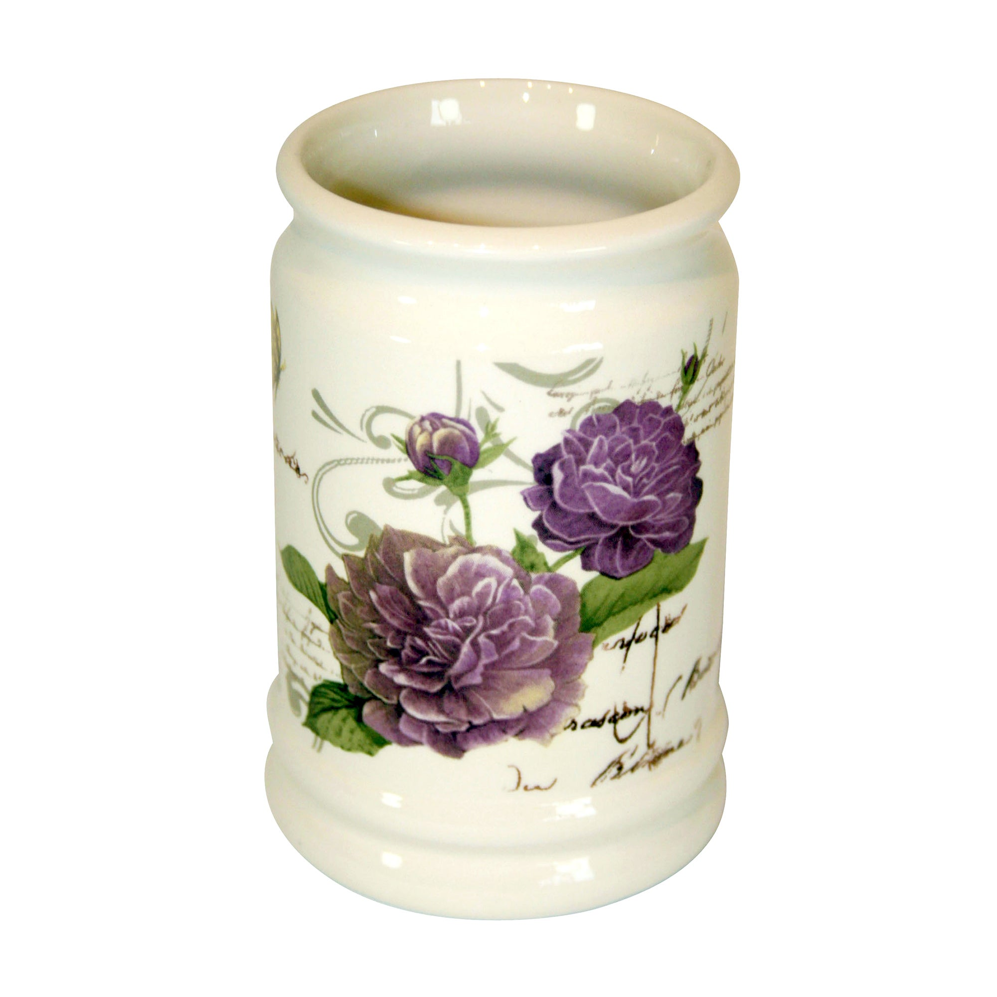 Grape Florence Collection Tumbler