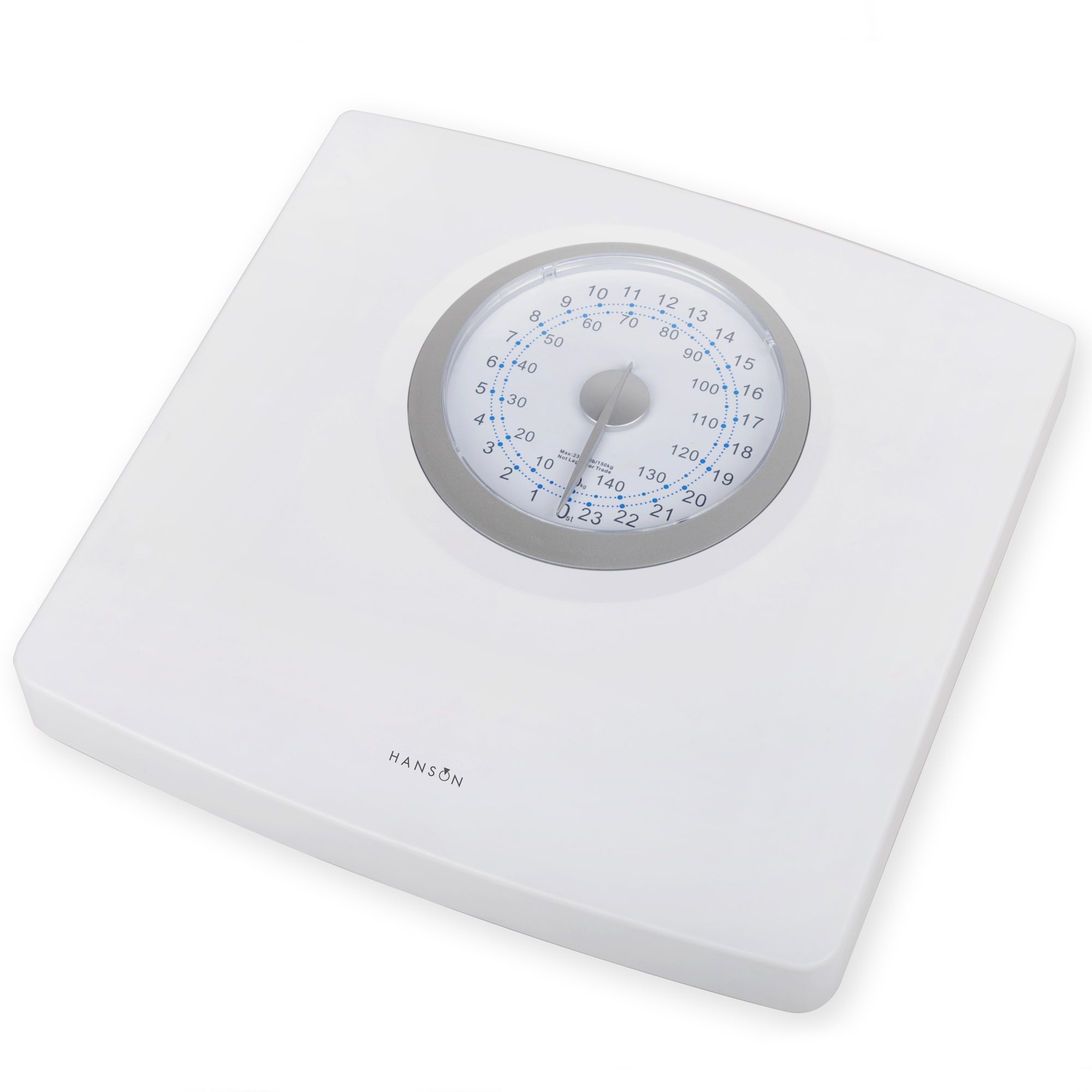 Hanson H100 Mechanical Bathroom Scale