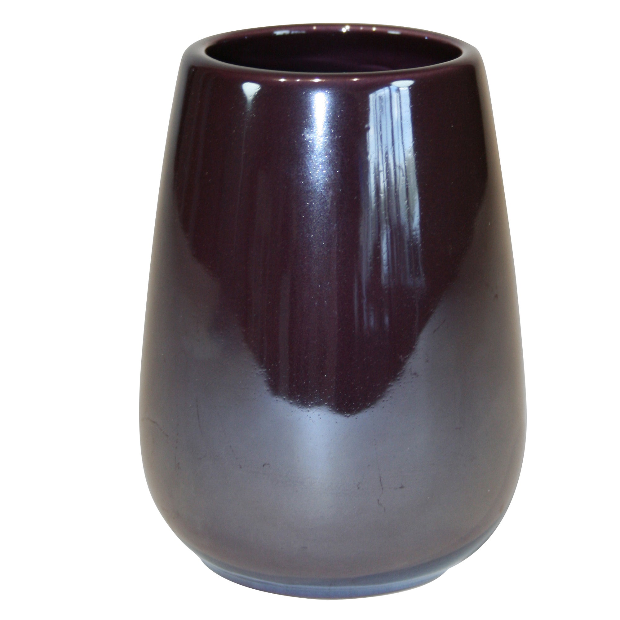 Grape Lustre Collection Tumbler