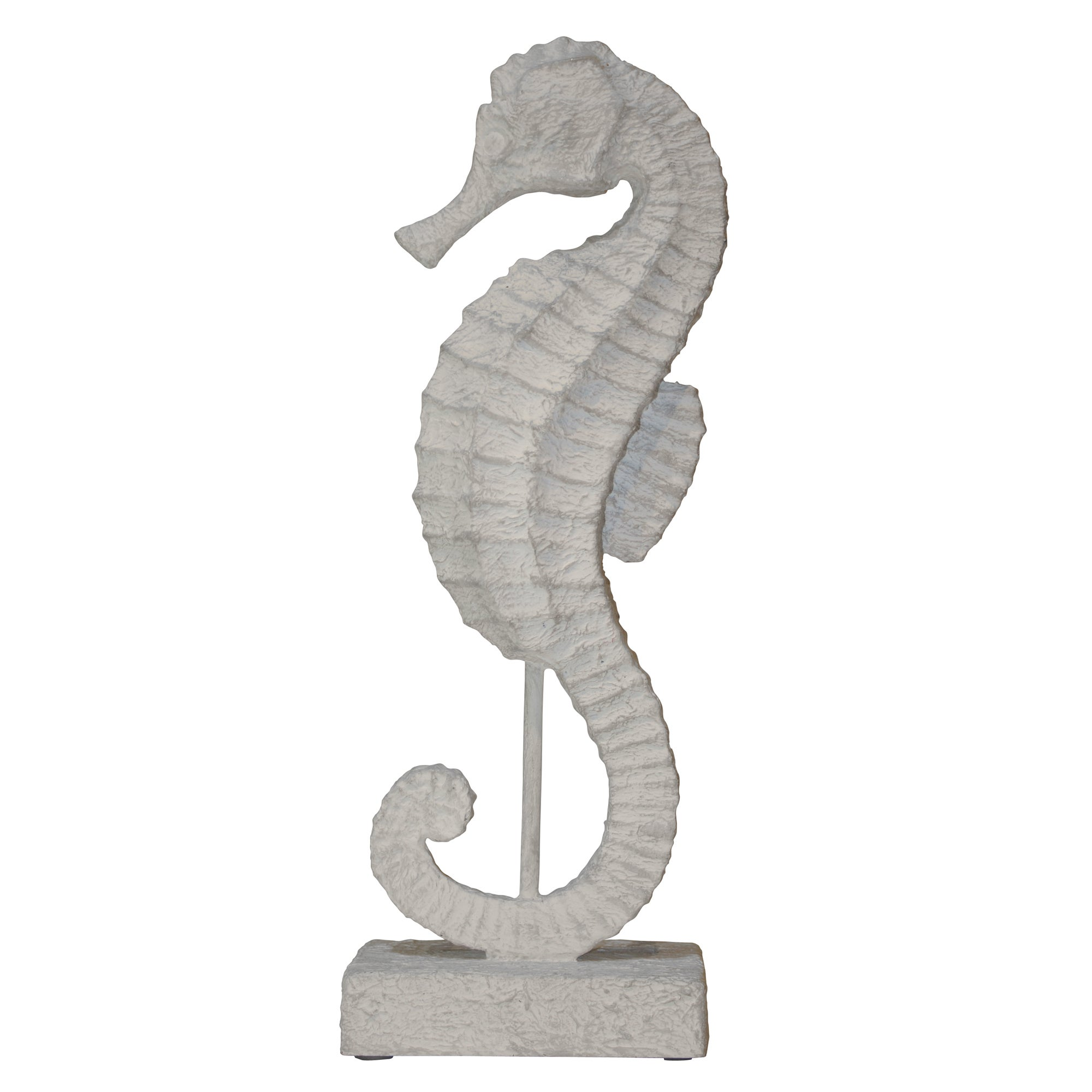 Nautical Seahorse on Stand