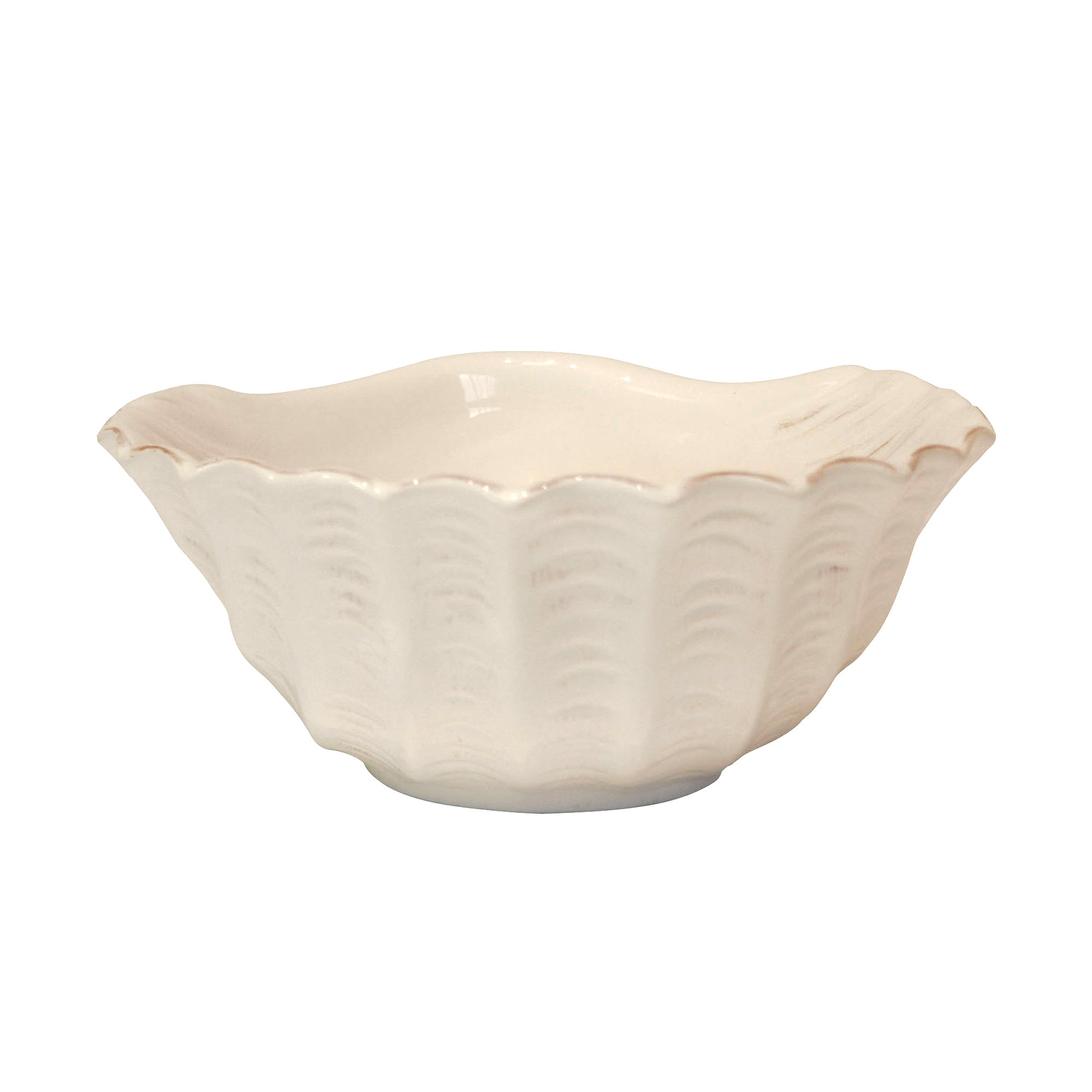 Shell Collection Ceramic Bowl
