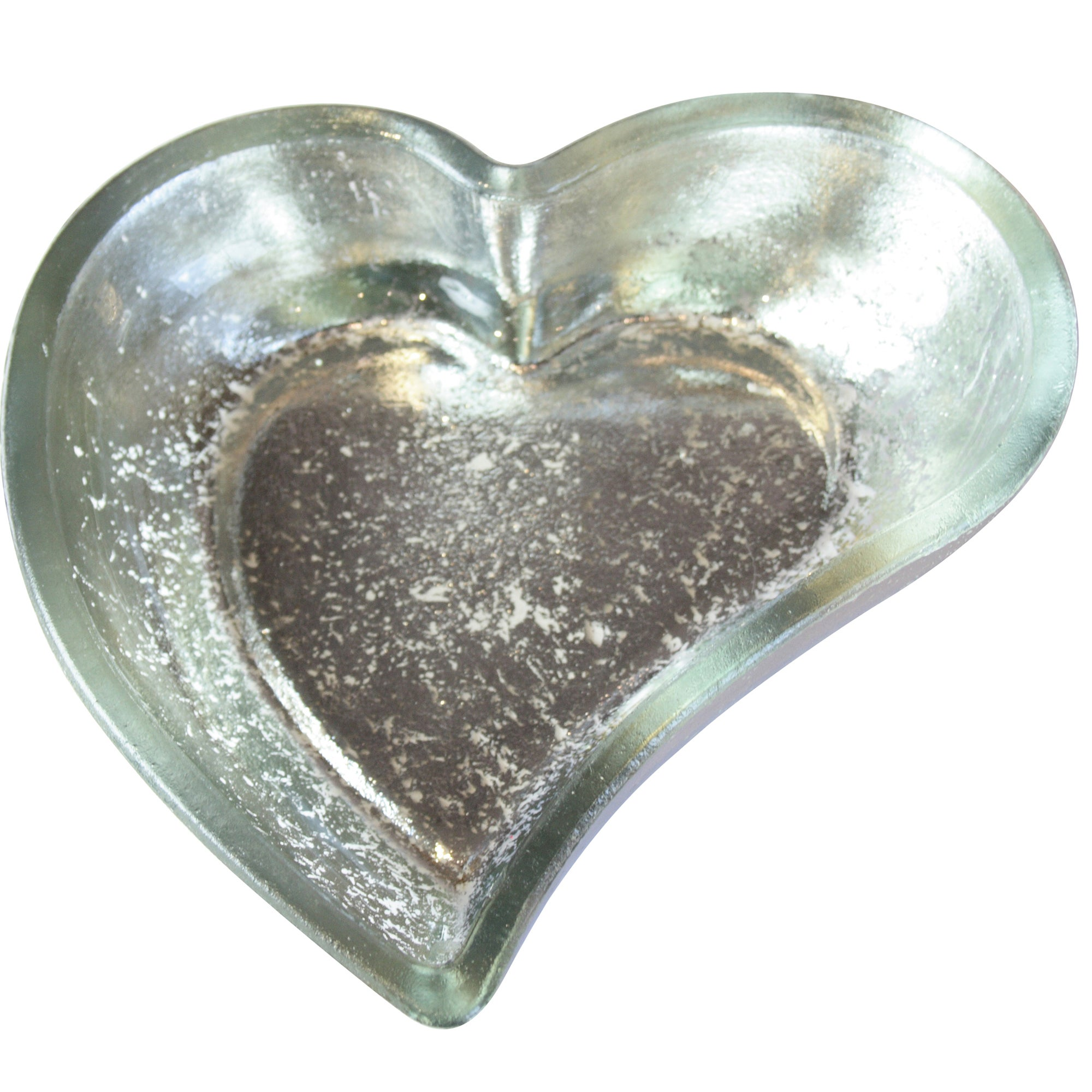 Vintage Collection Heart Shaped Dish