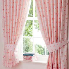 blackout curtains for girl rooms | Girls Room Idea