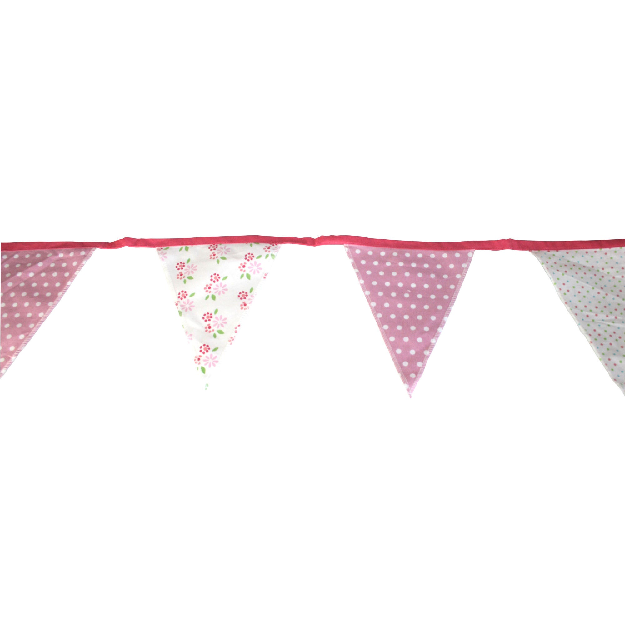 Kids Maisie Mouse Collection Bunting