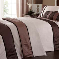 Mocha Manhattan Collection Throw