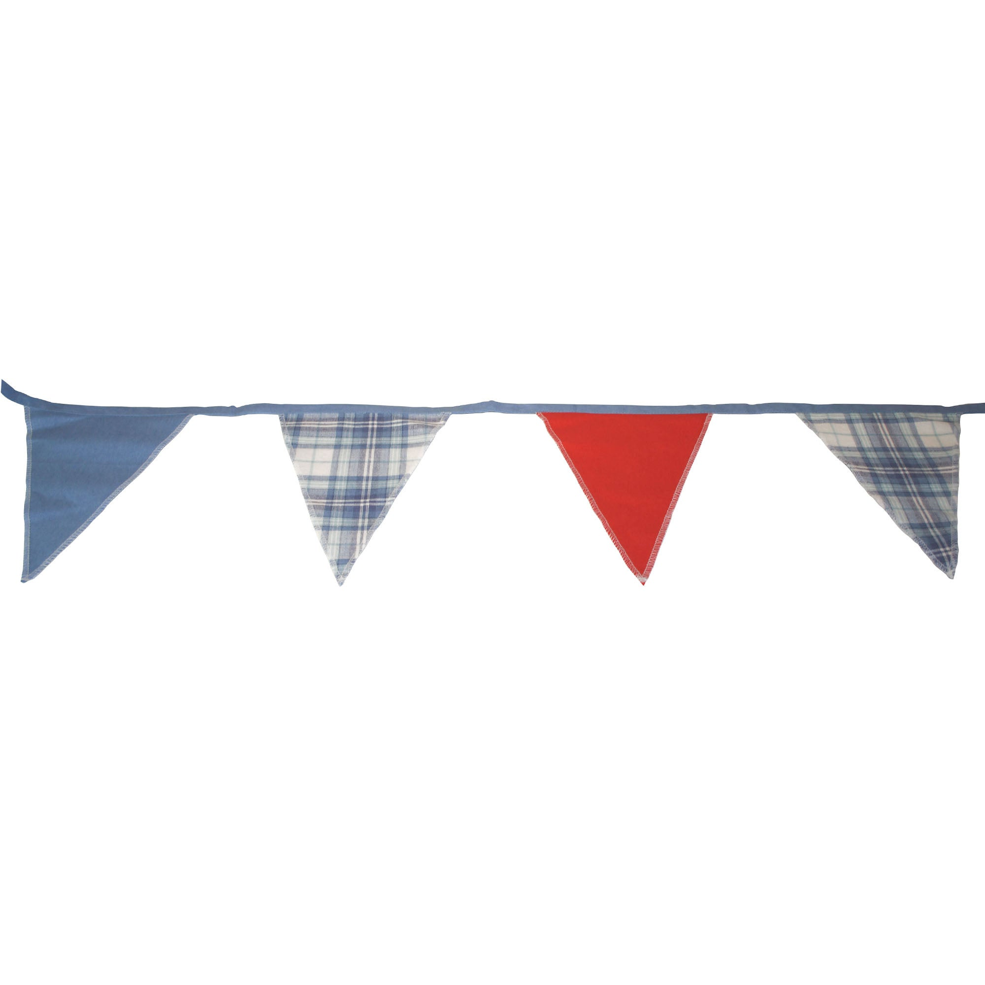 Kids Sail Away Collection Bunting