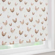 Henrietta Collection Blackout Roller Blind
