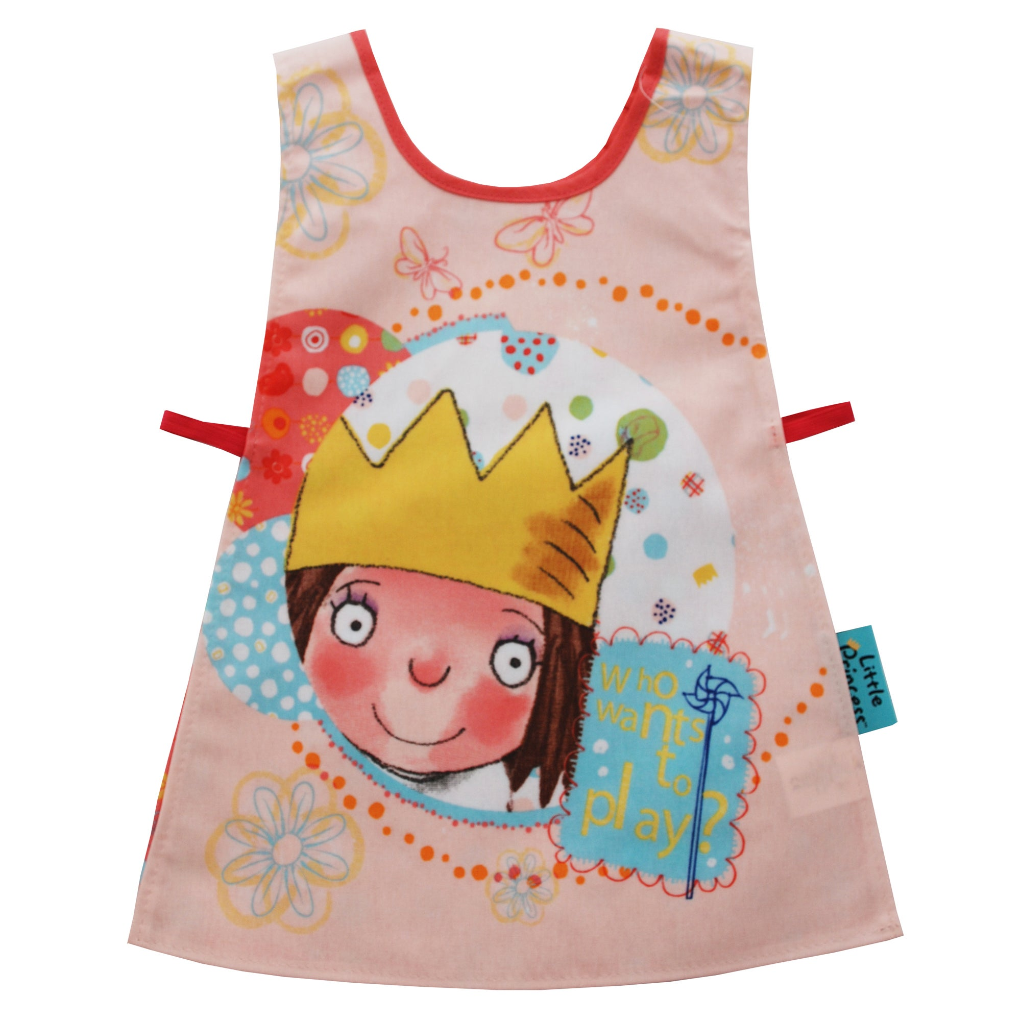 Kids Little Princess Tabard