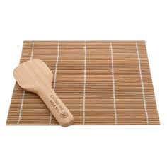 Ching He Huang Collection Bamboo Sushi Rolling Set