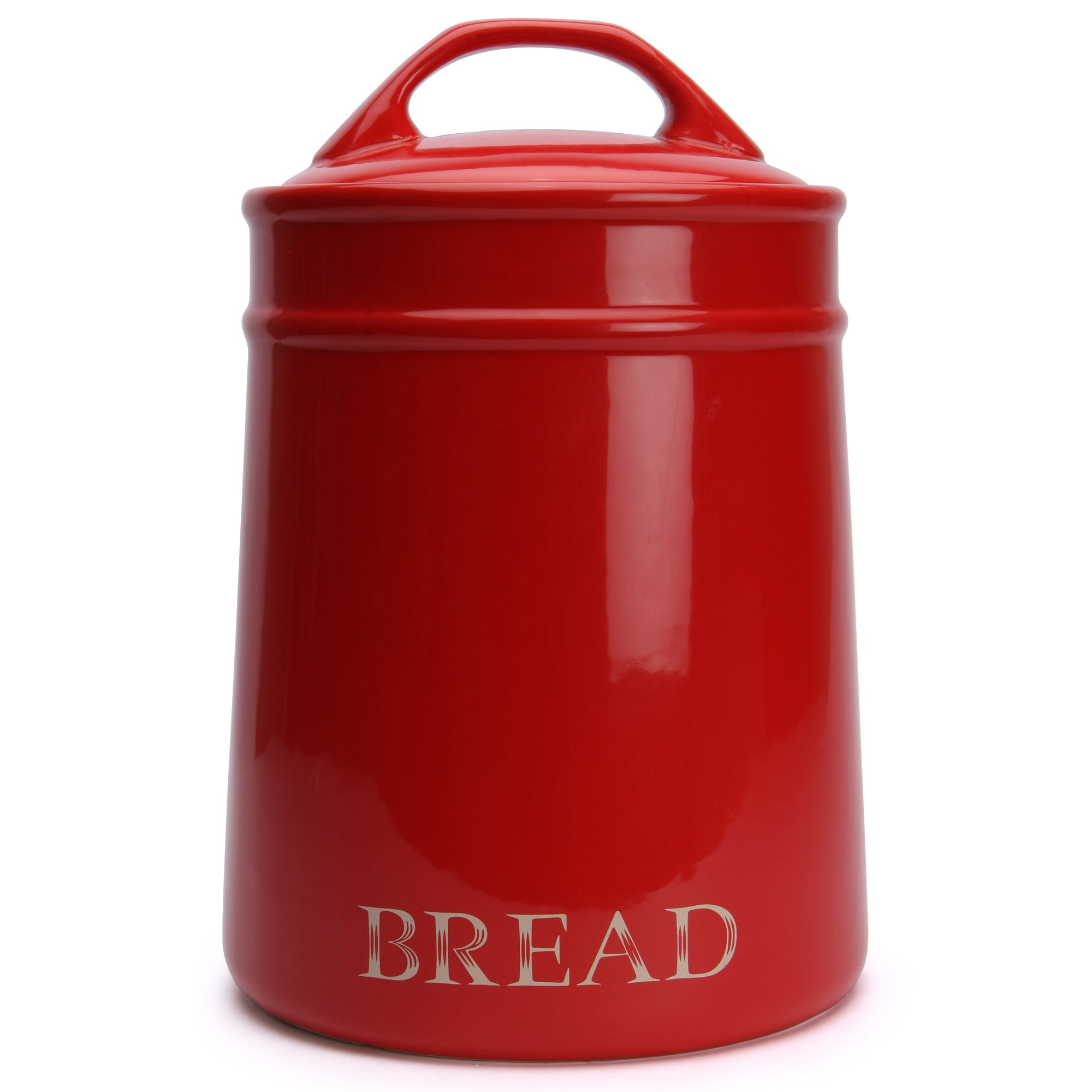 Red Country Collection Bread Bin