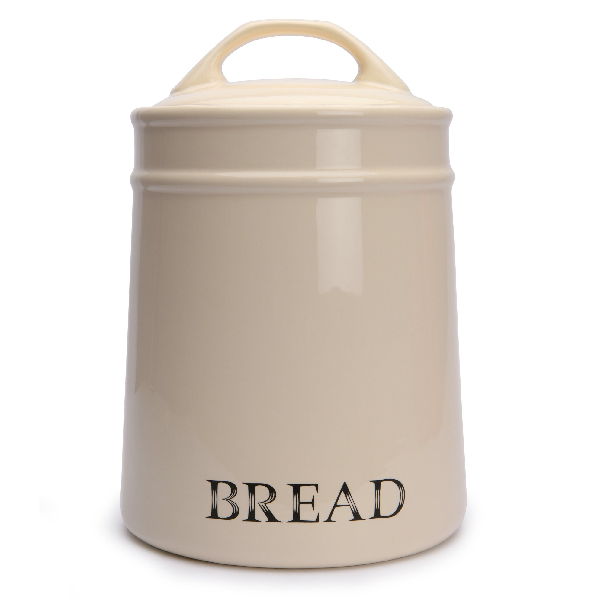 Cream Country Collection Bread Bin