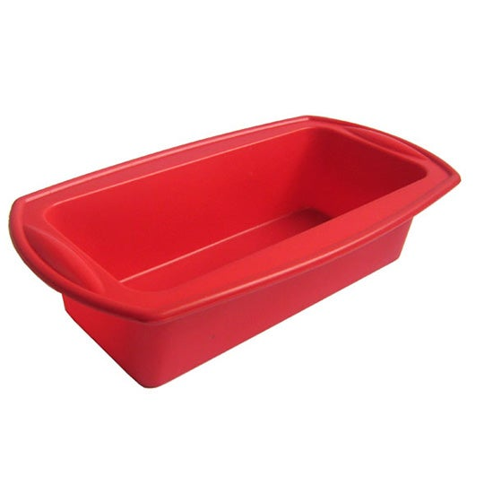 Silicone Collection Loaf Pan