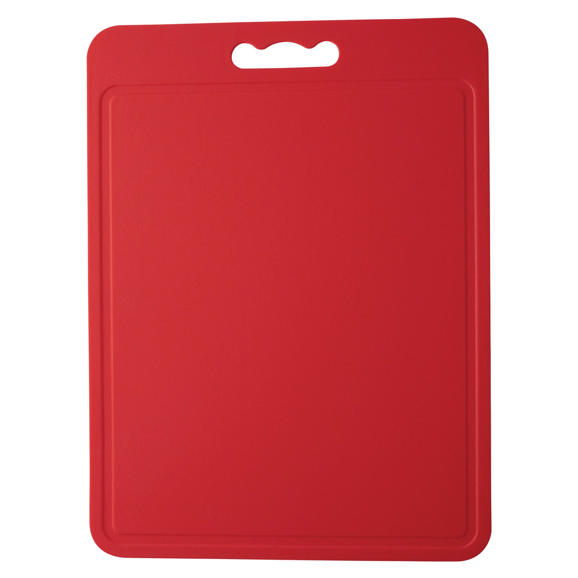 Kitchen Aid Red Cutting Board