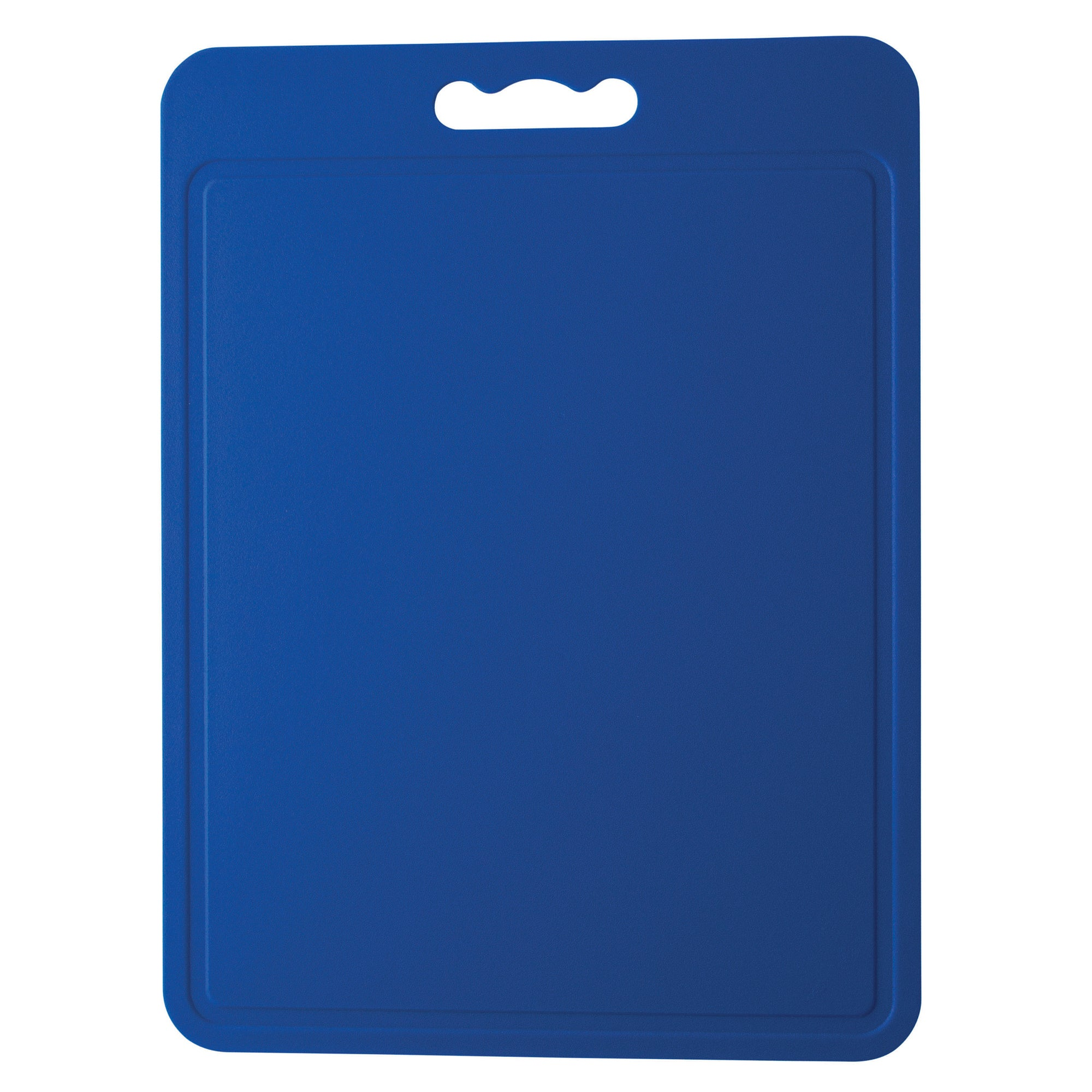 Kitchen Aid Blue Cutting Board