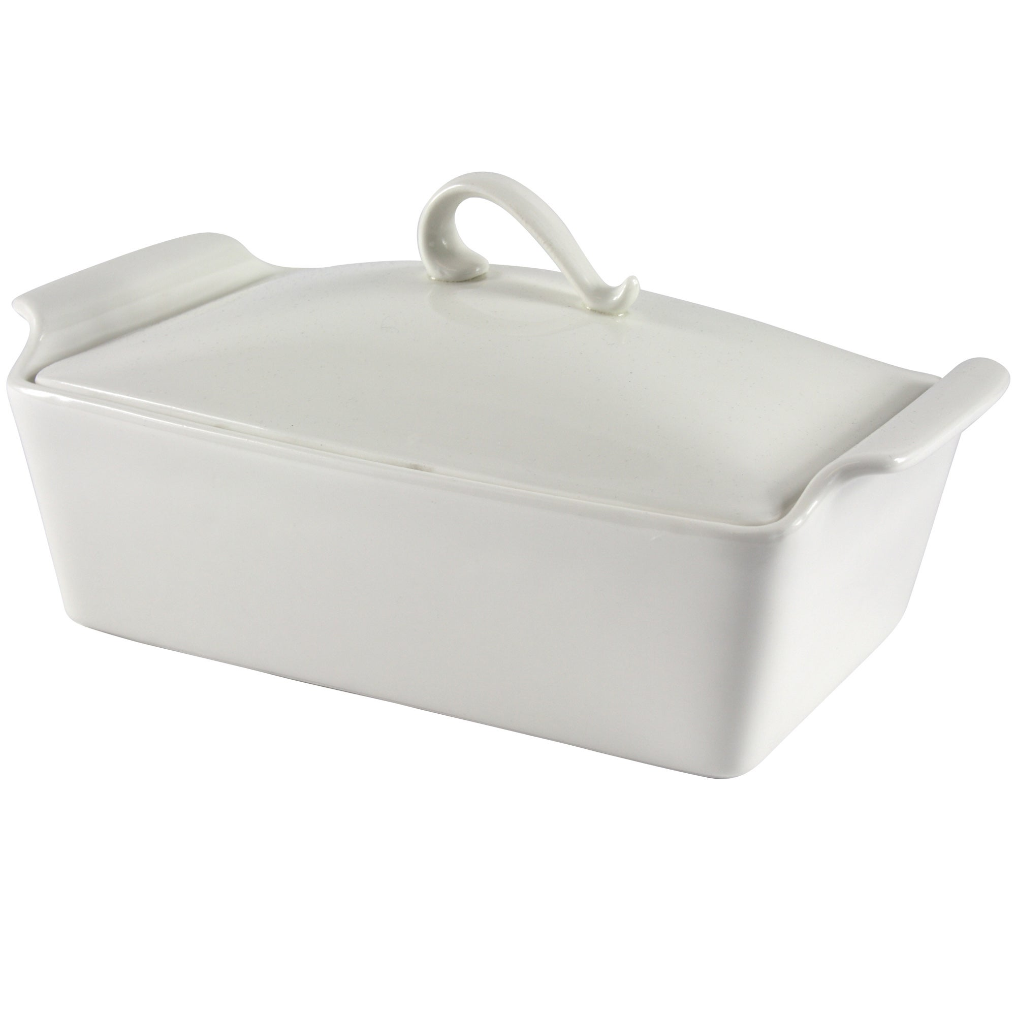 Pausa Collection Lidded Casserole Dish