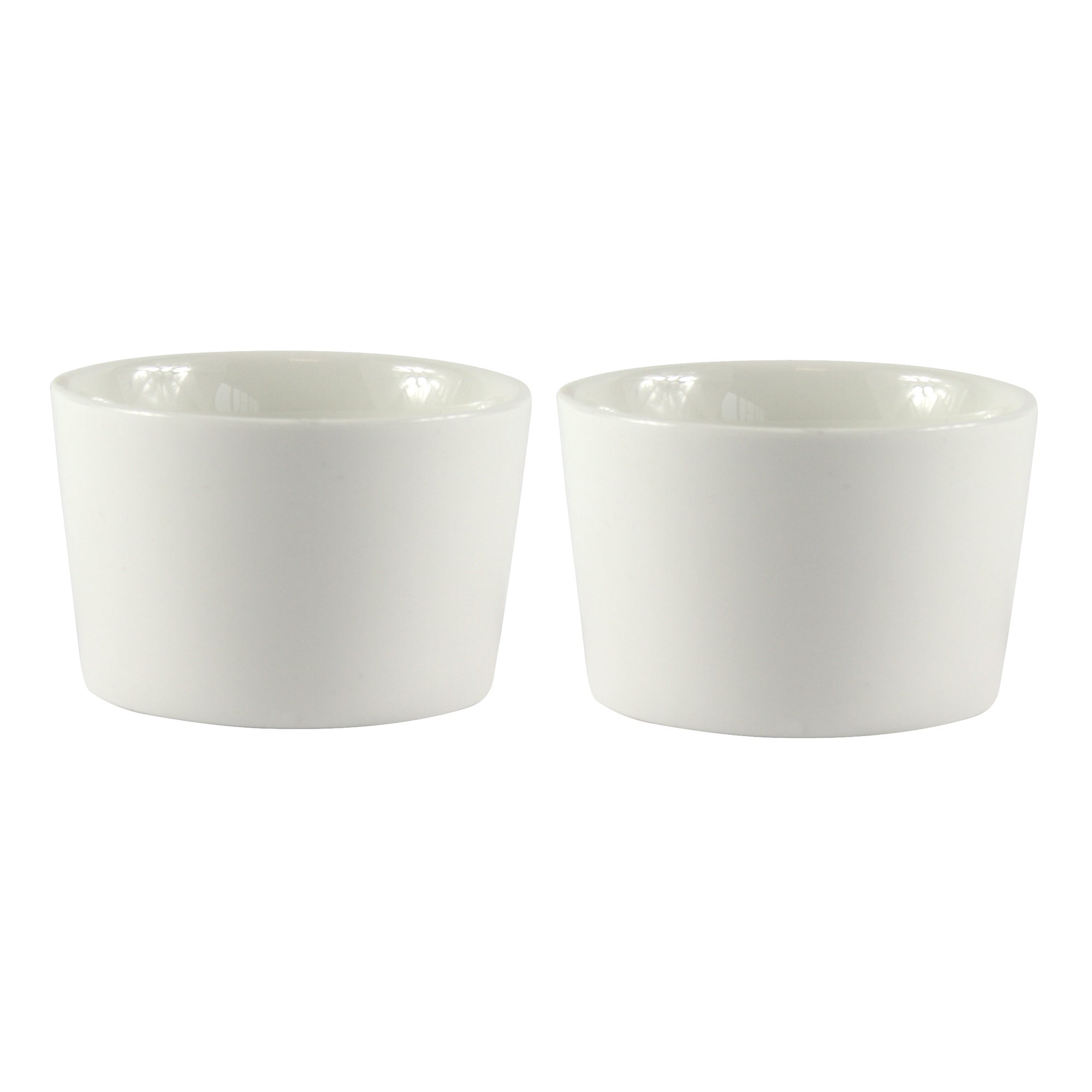 Pausa Collection Set of 2 Ramekins