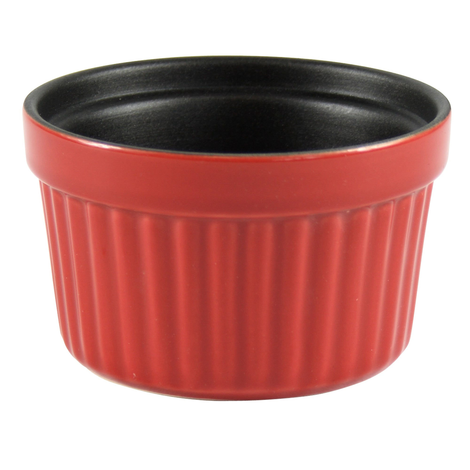 Red Spectrum Collection Non Stick Ramekin