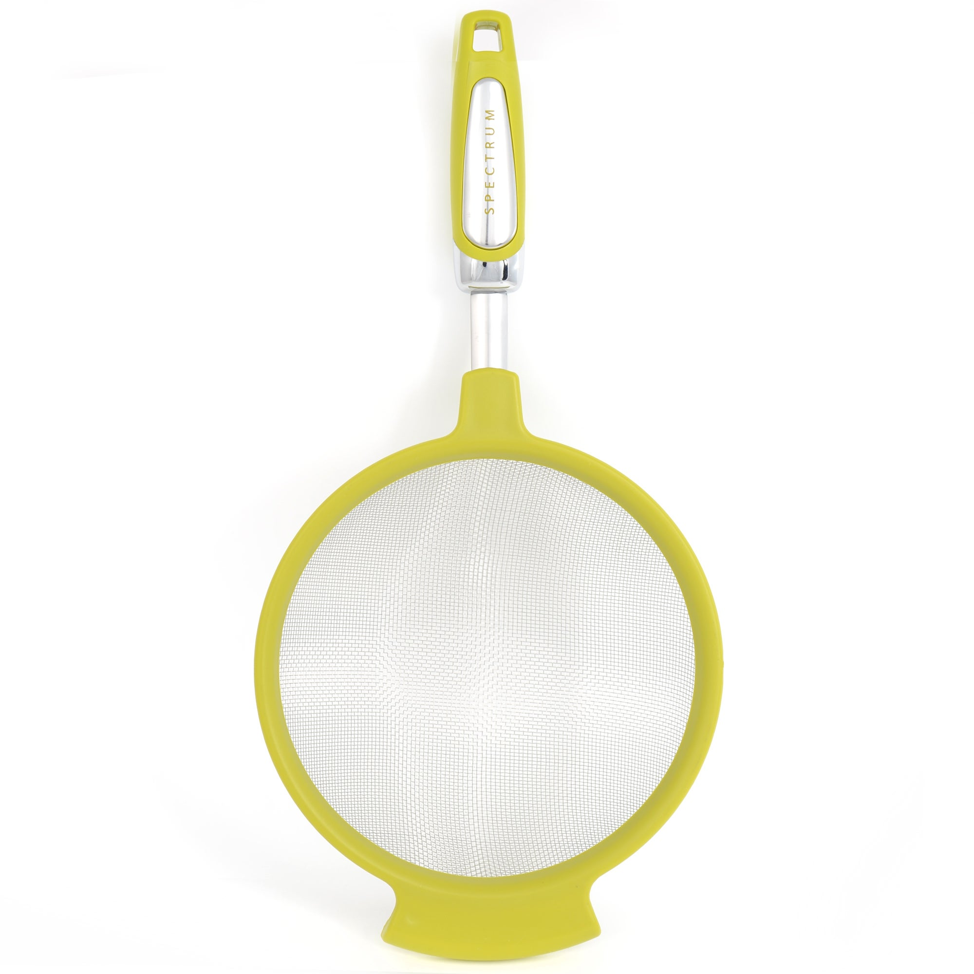 Lime Spectrum Collection Sieve