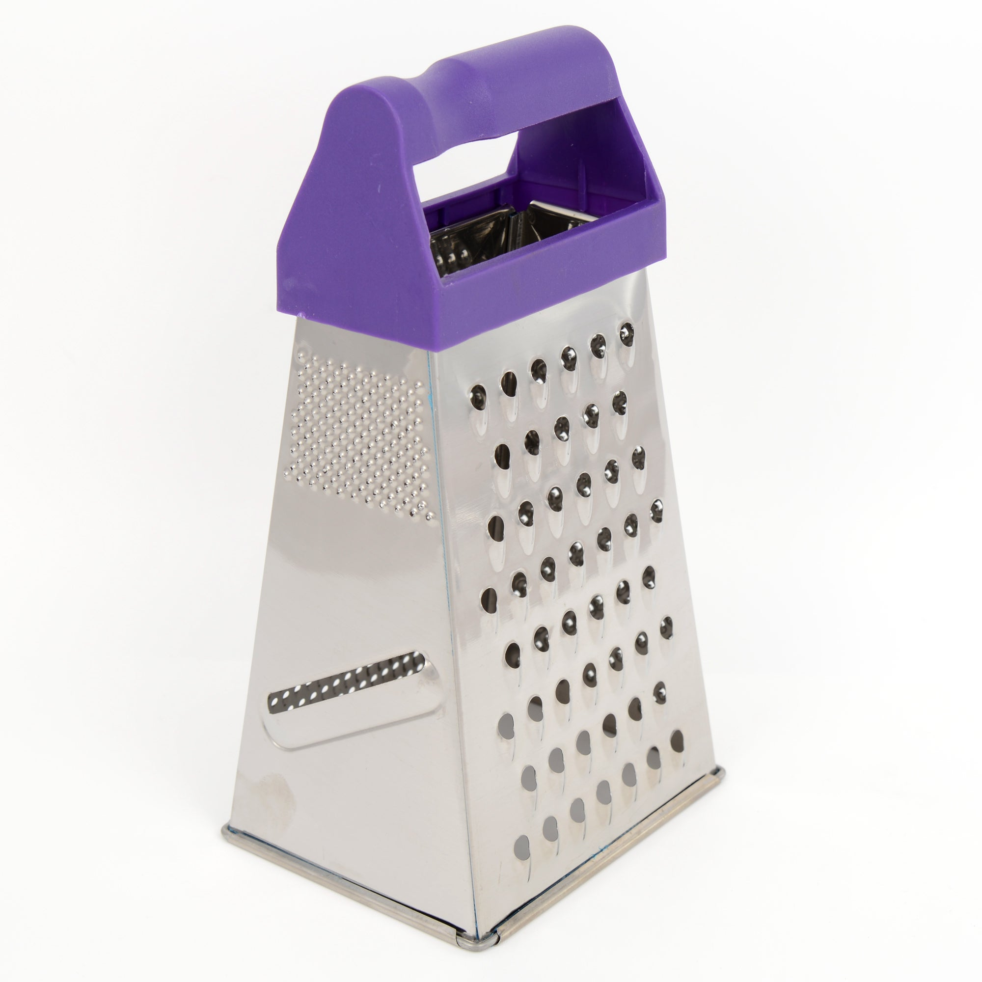 Purple Spectrum Collection Box Grater