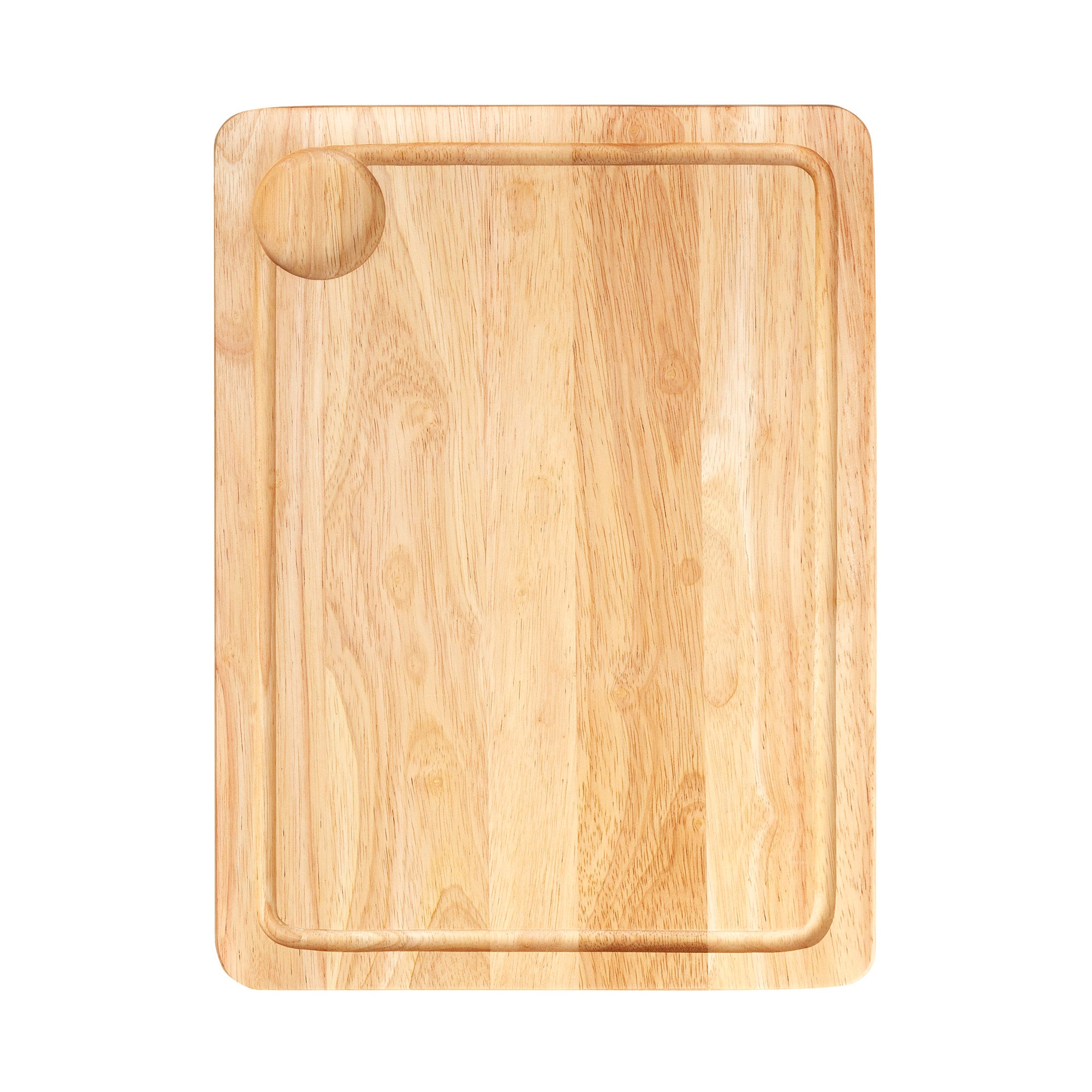 Wood Chopping Board