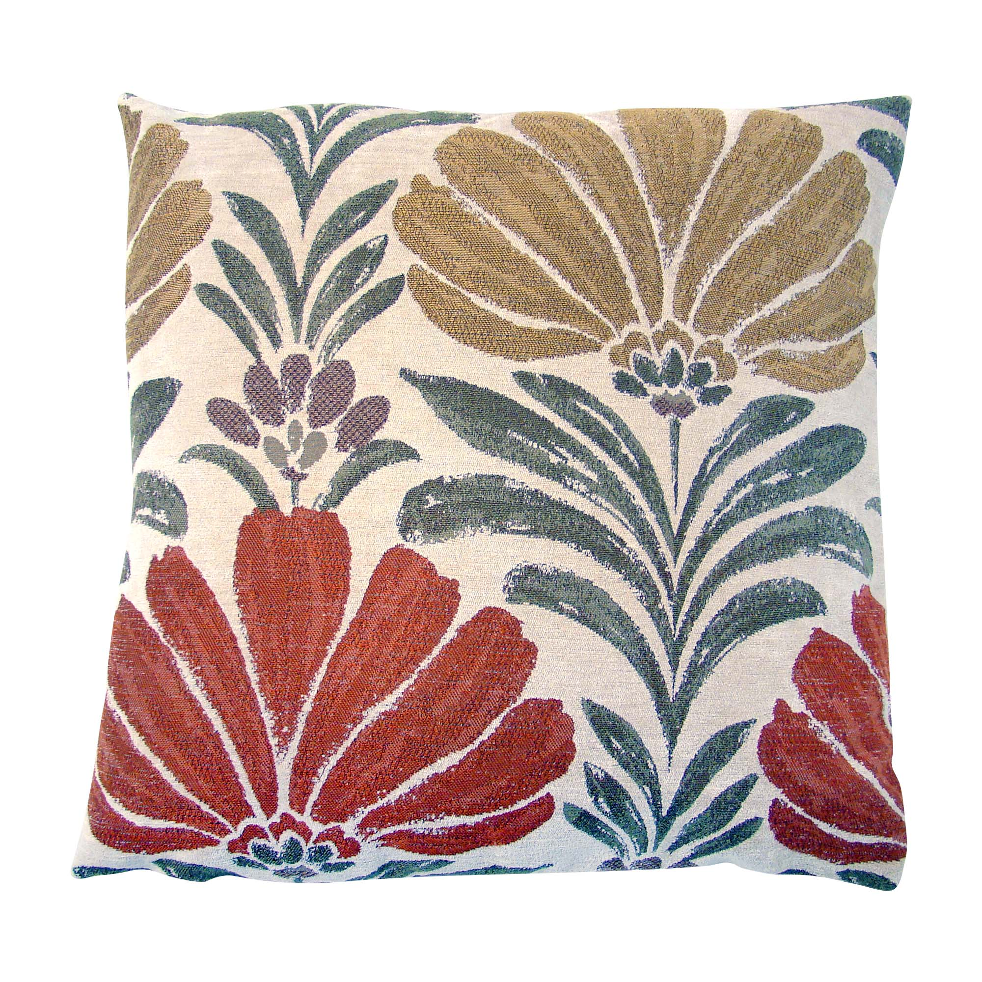 Terracotta Bellmont Cushion Cover