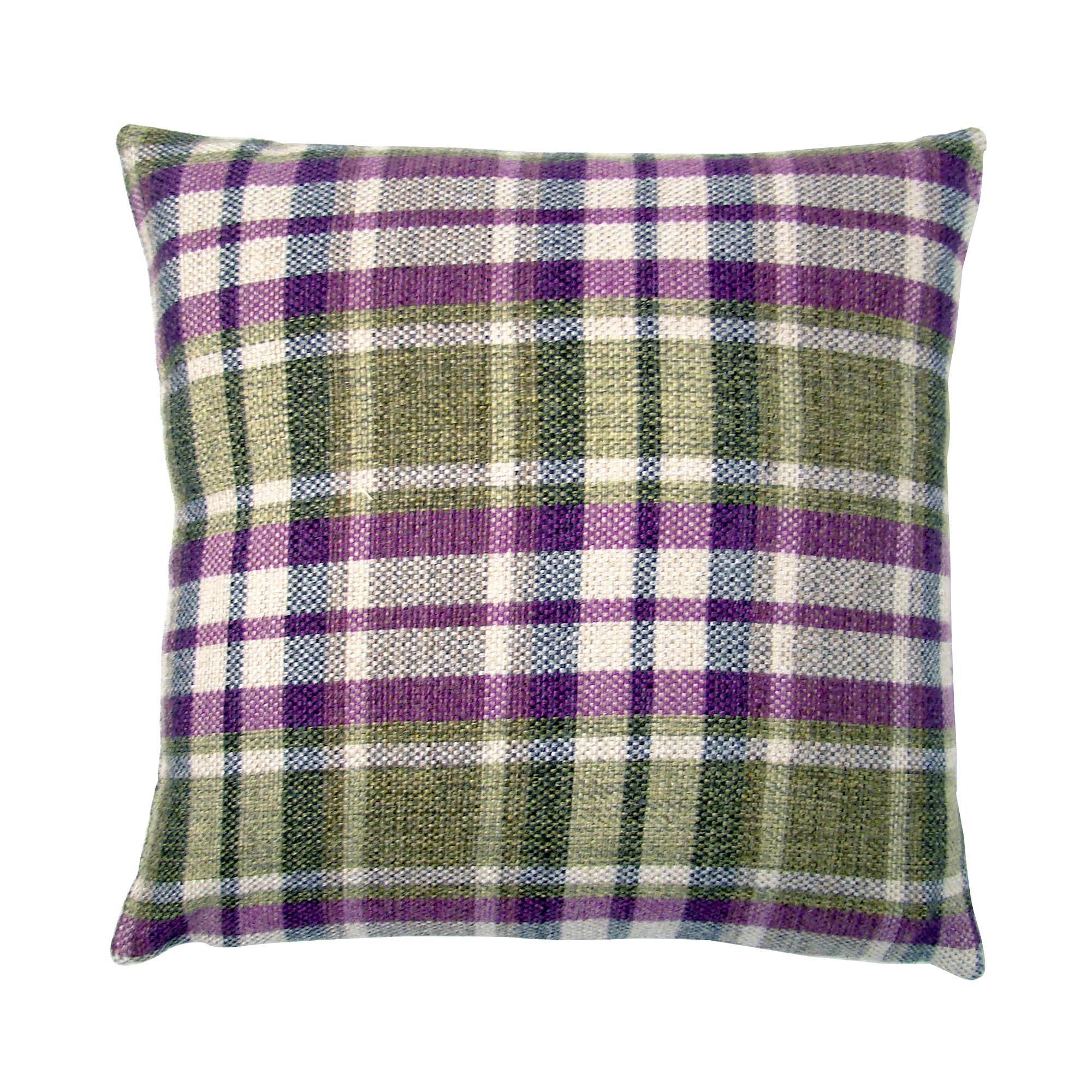 Check Berwick Cushion Cover