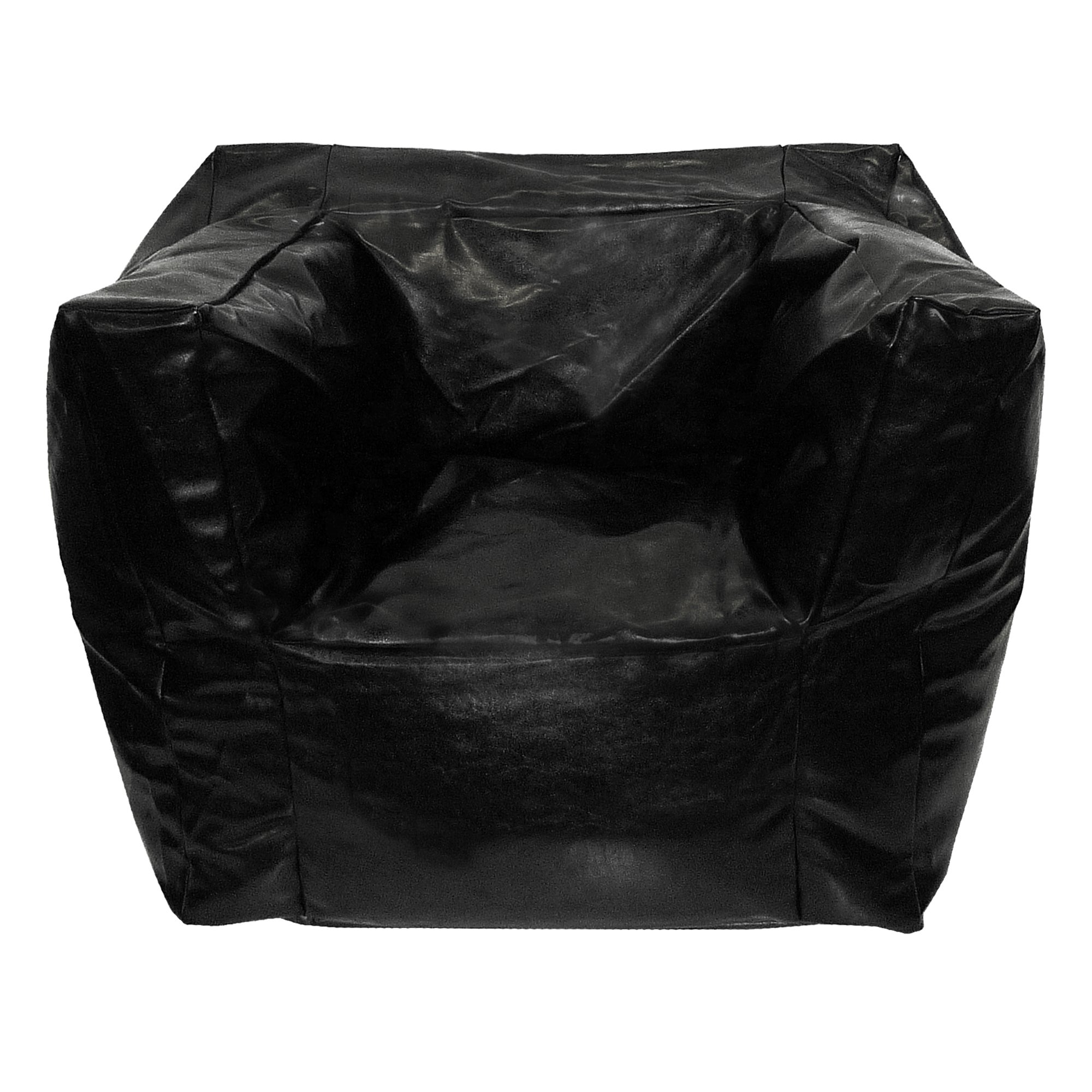 Leatherlike Collection Relaxer Arm Chair