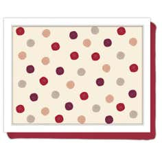 Red Country Spot Collection Lap Tray