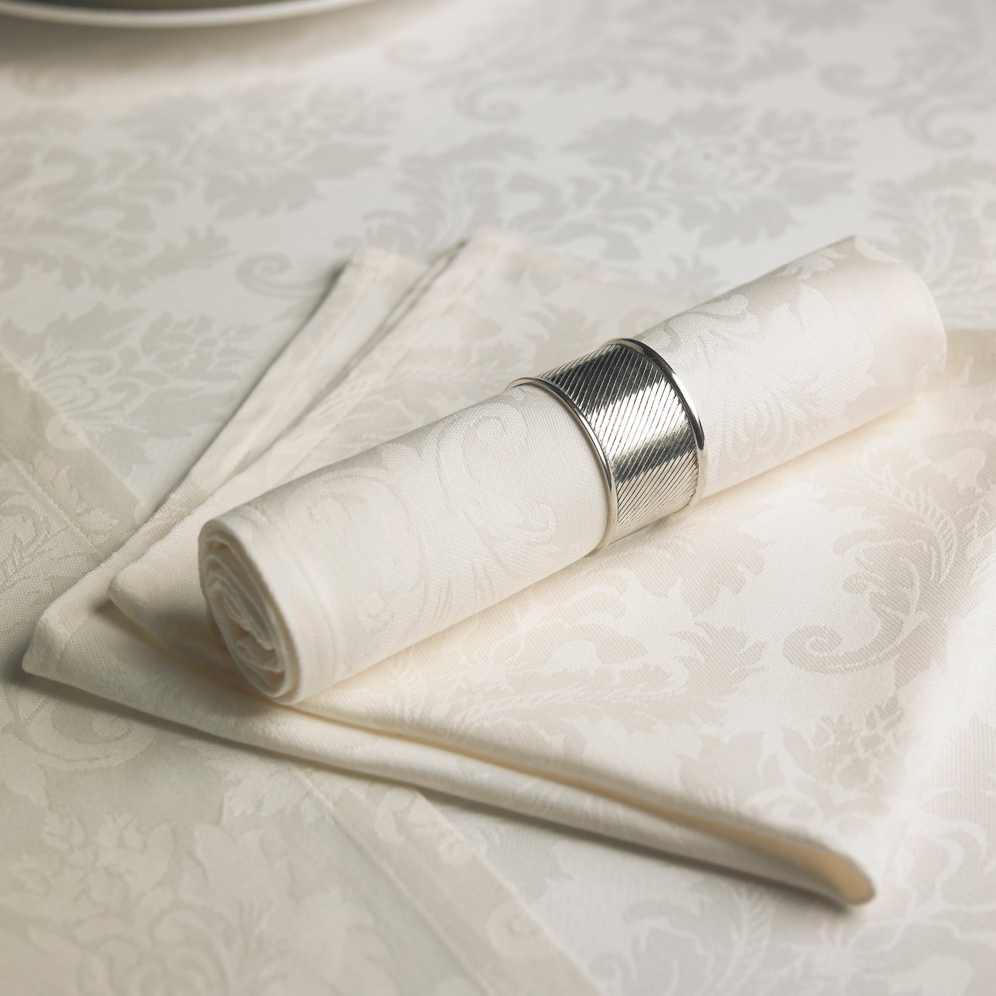 Dorma Beatrice Set of 4 Napkins
