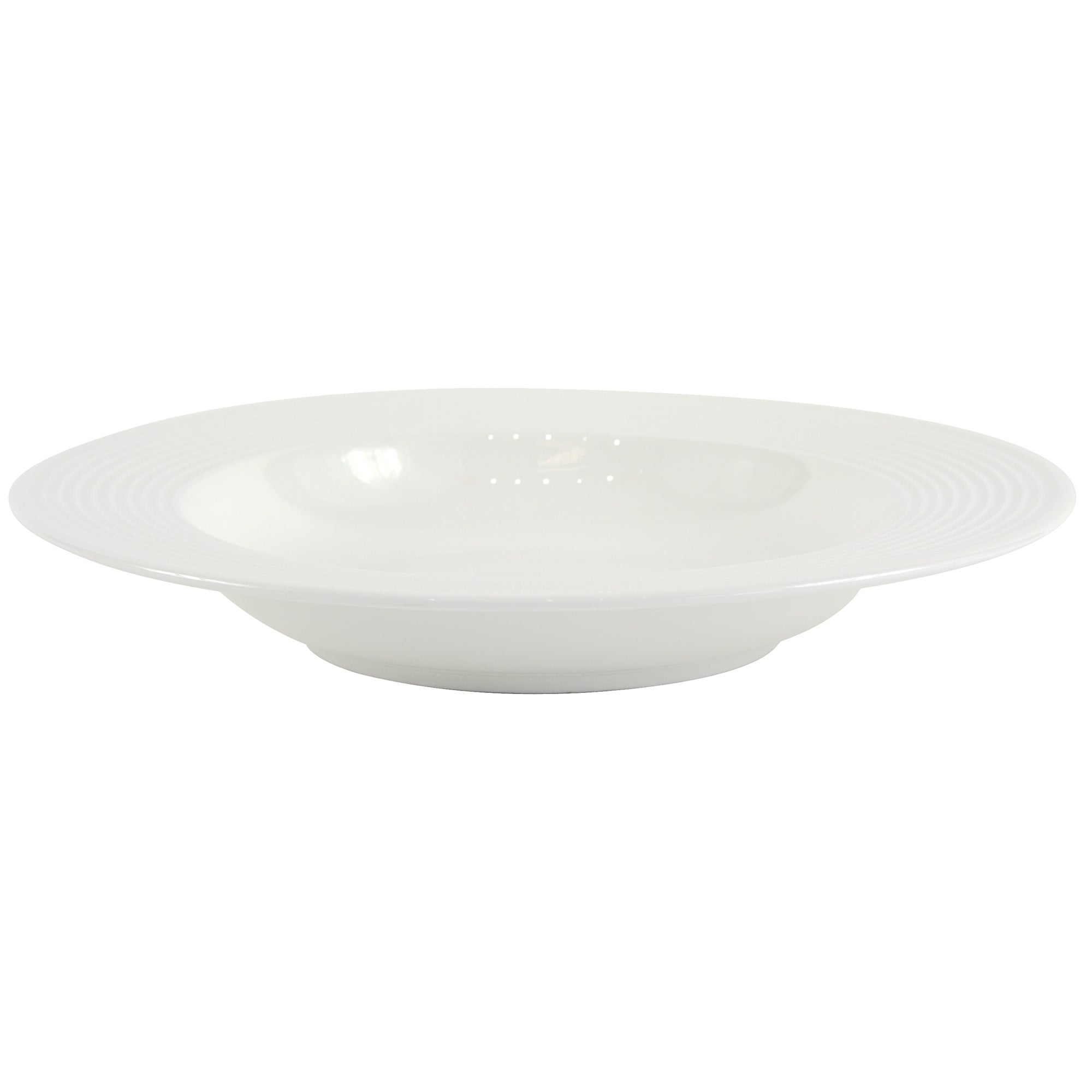 Dorma Windsor Soup Plate