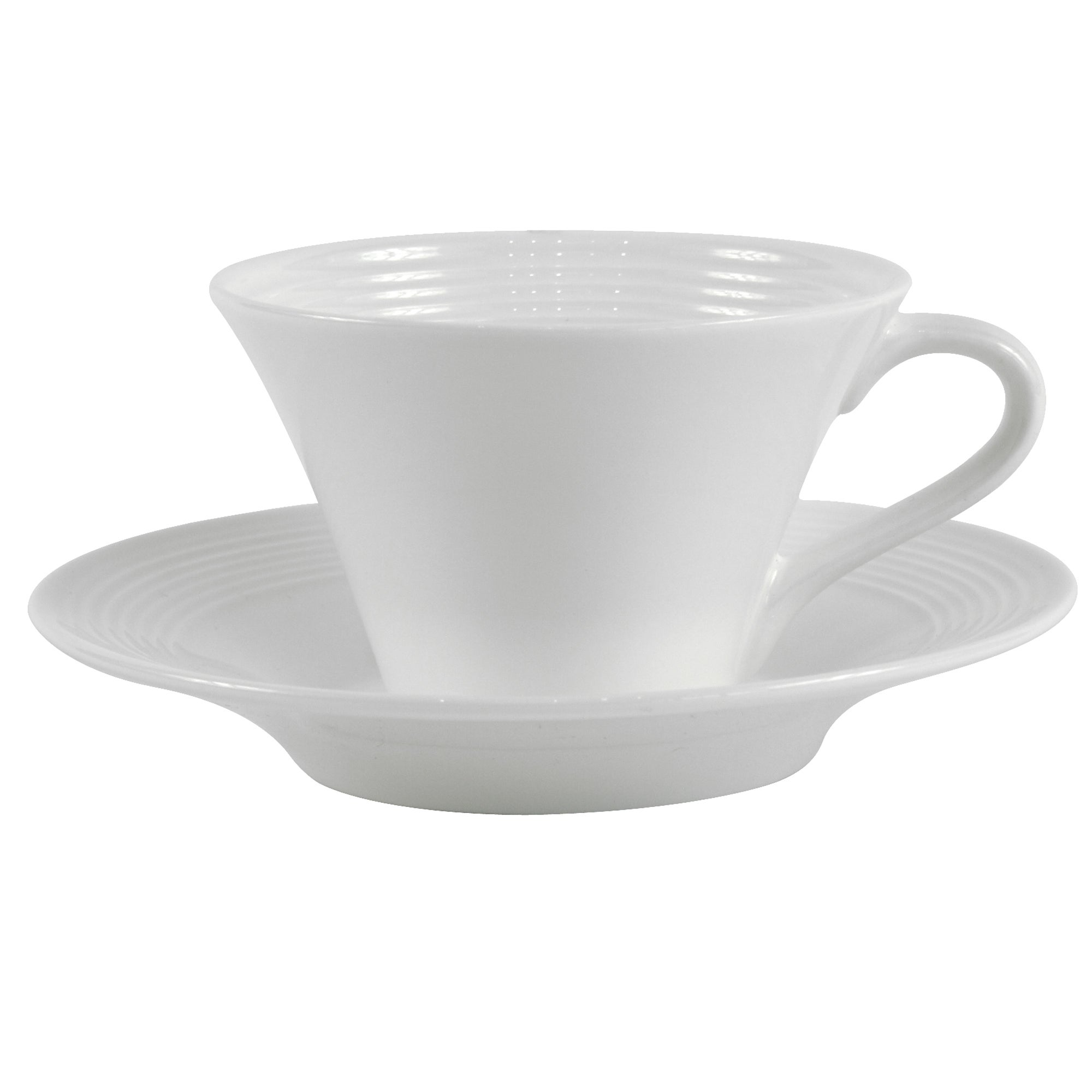 Dorma Windsor Teacup and Saucer