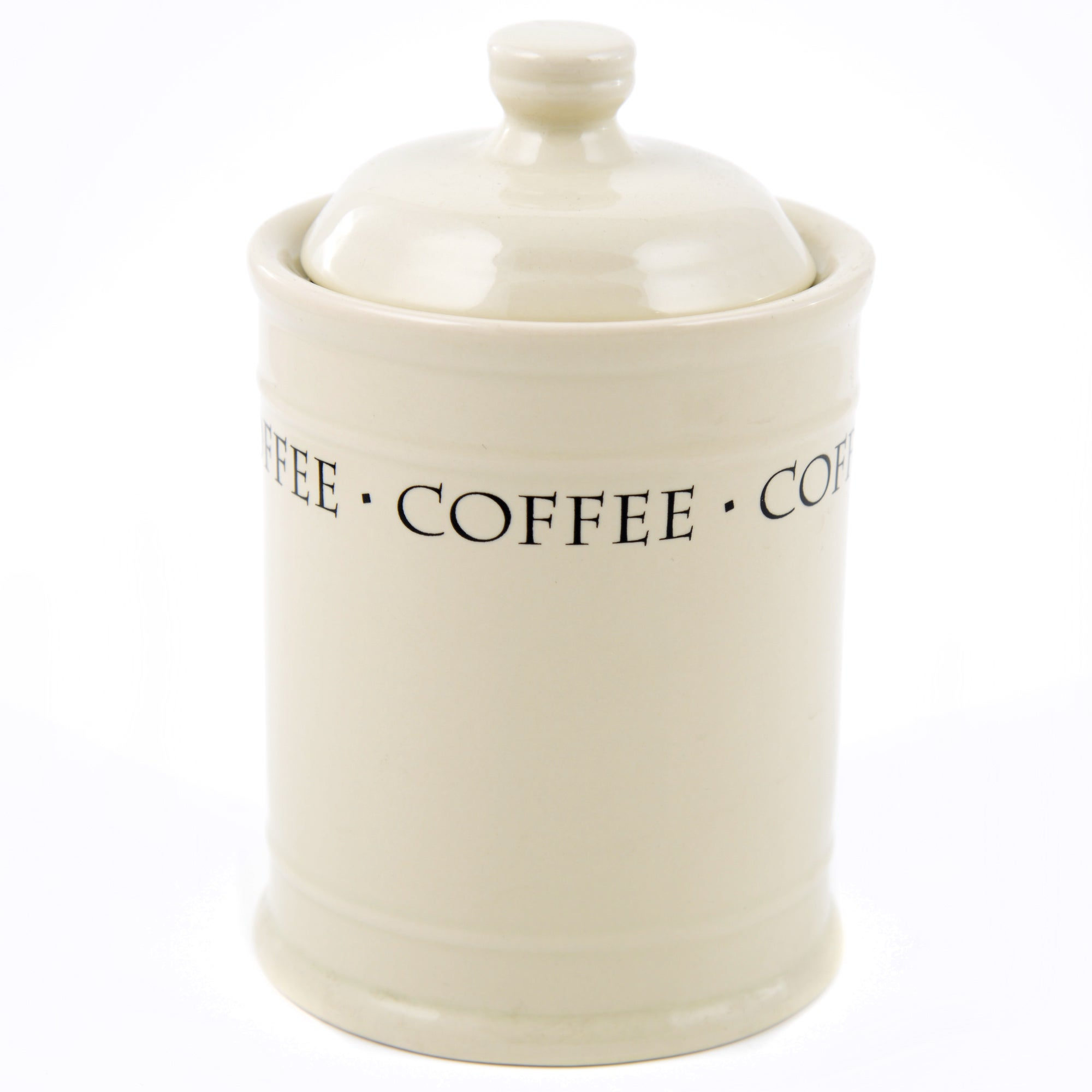 Glorious Food Collection Coffee Storage Jar