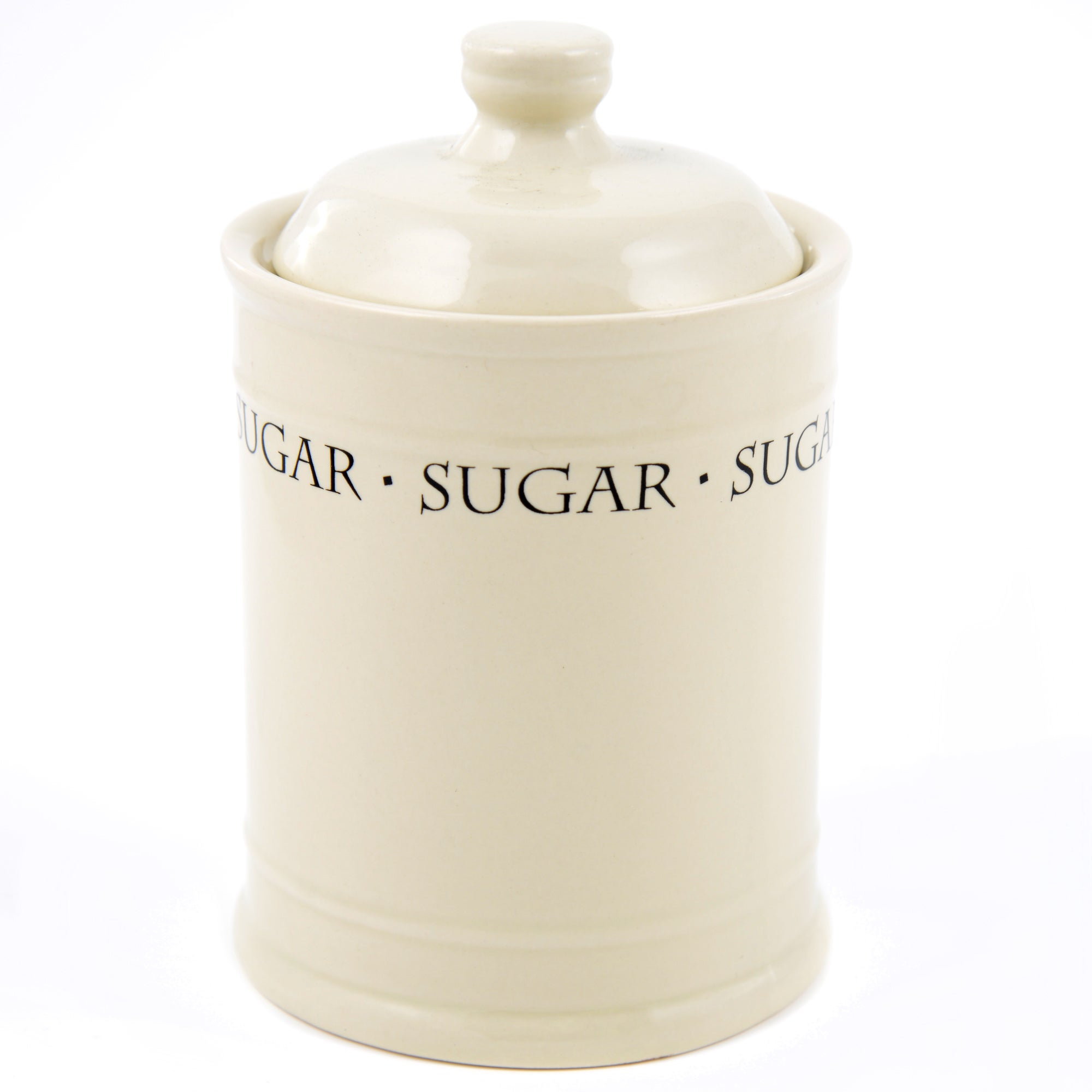 Glorious Food Collection Sugar Storage Jar