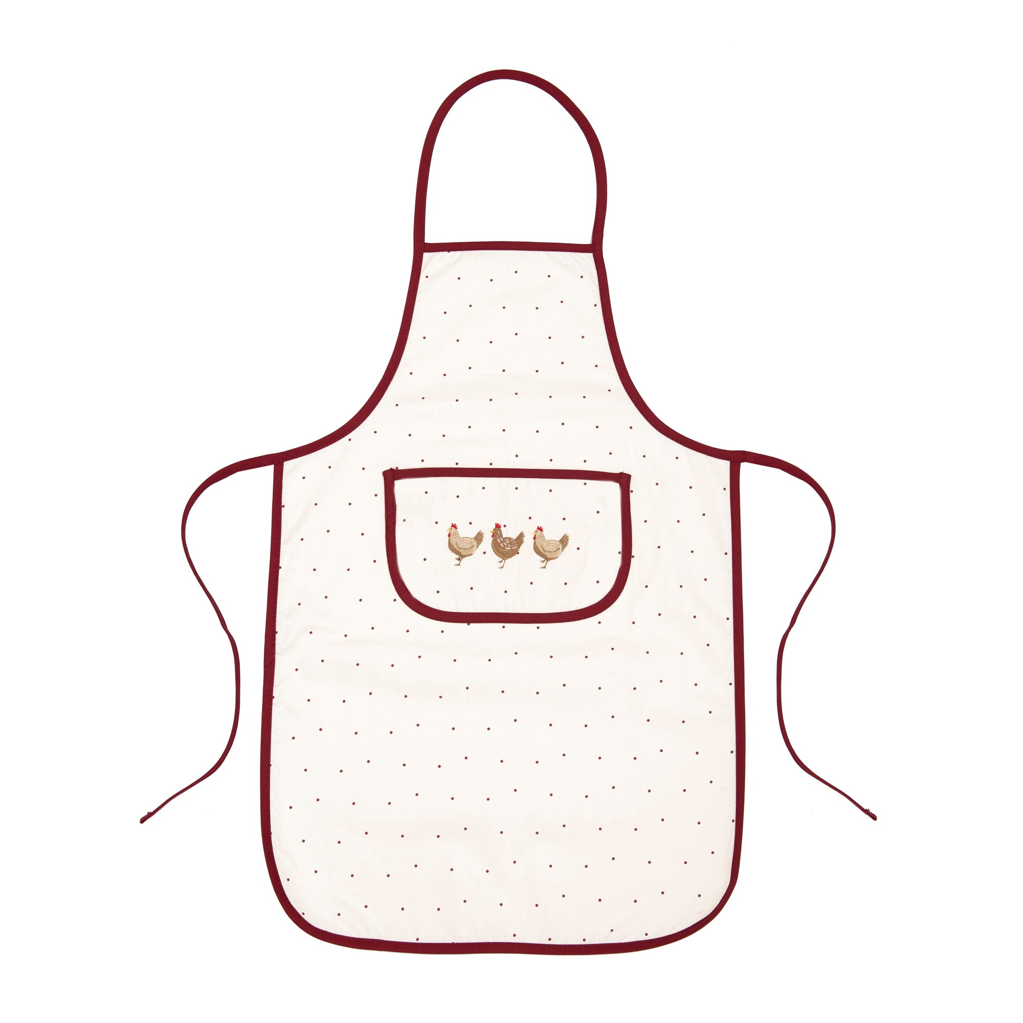 Henrietta Collection Apron