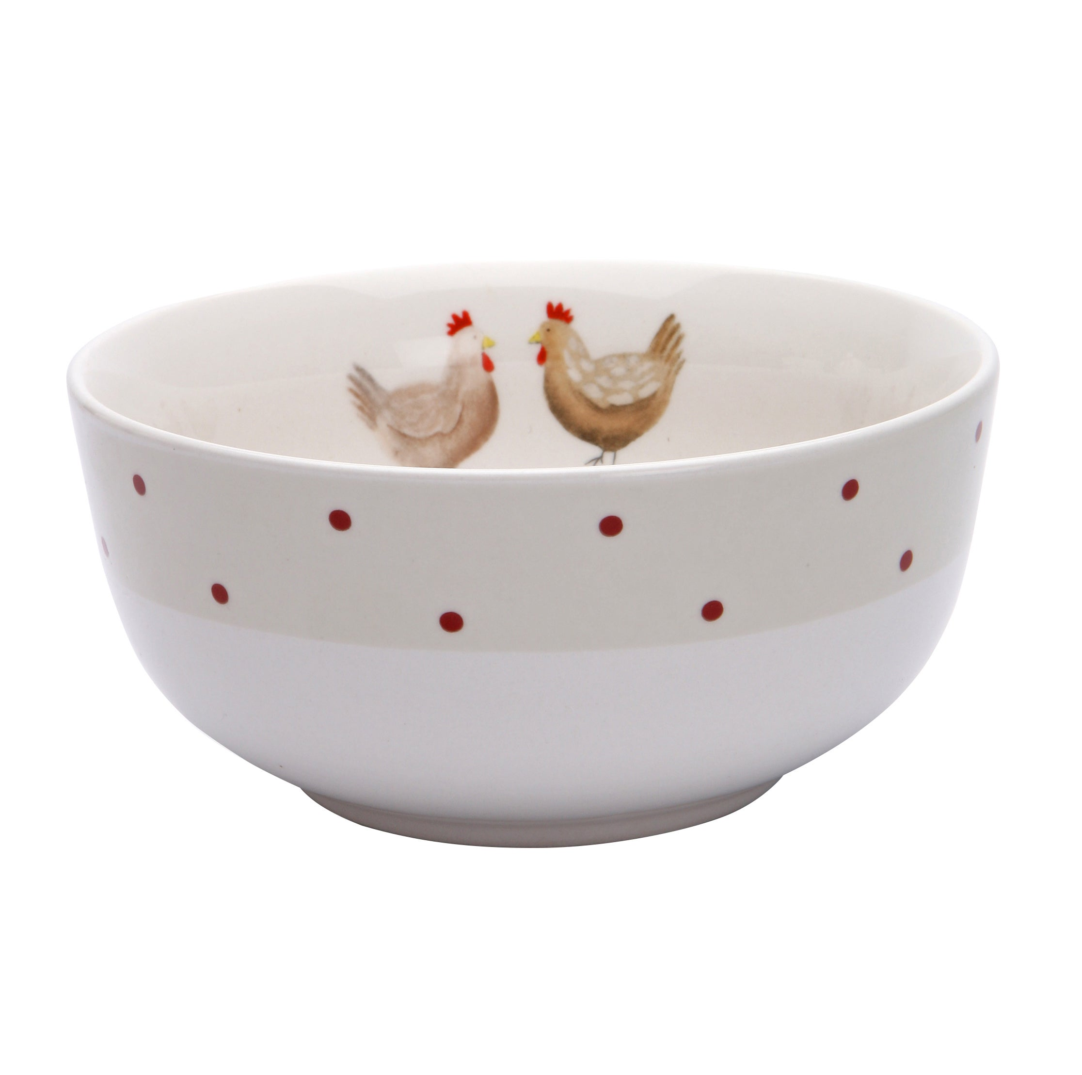 Henrietta Collection Rice Bowl