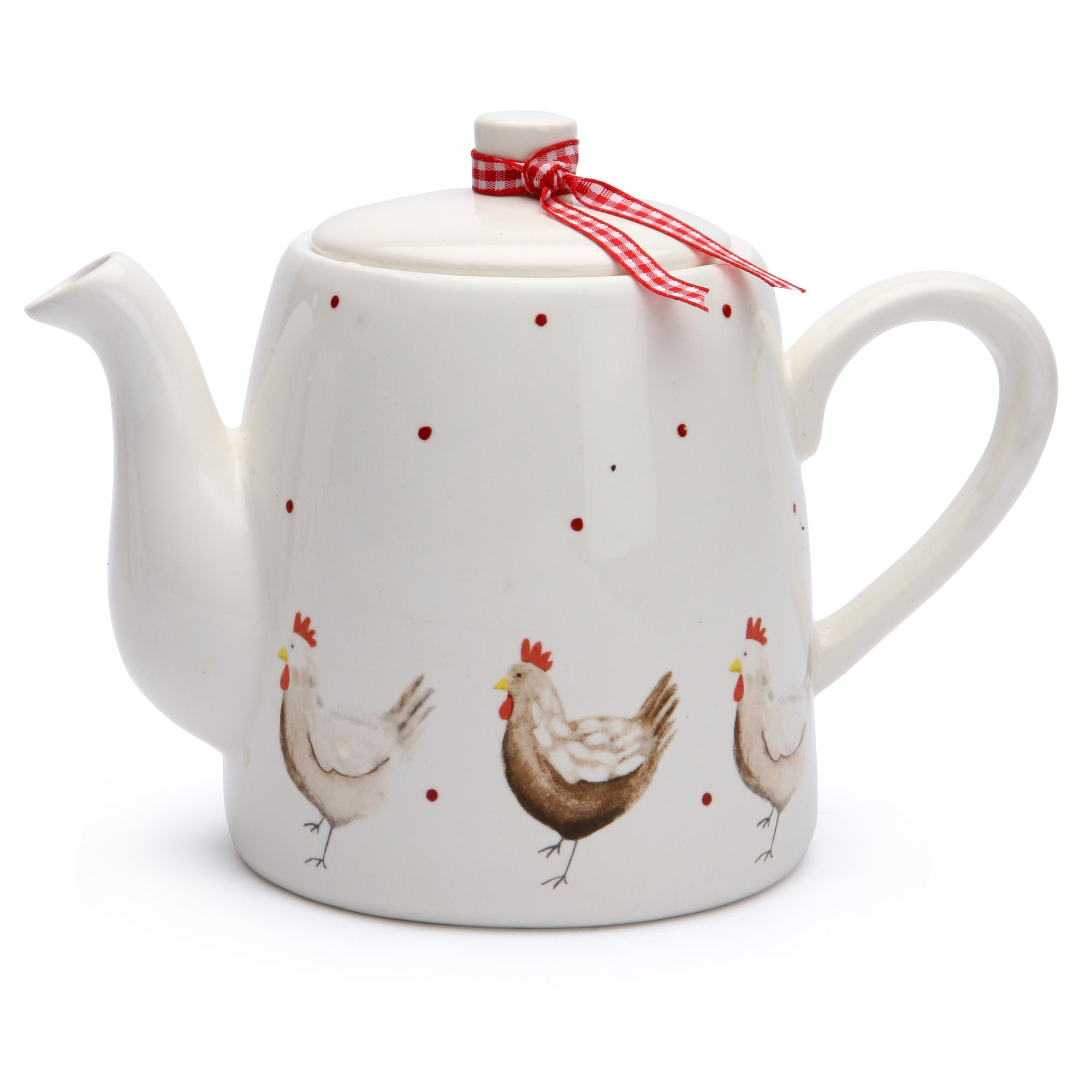 Henrietta Collection Tea Pot
