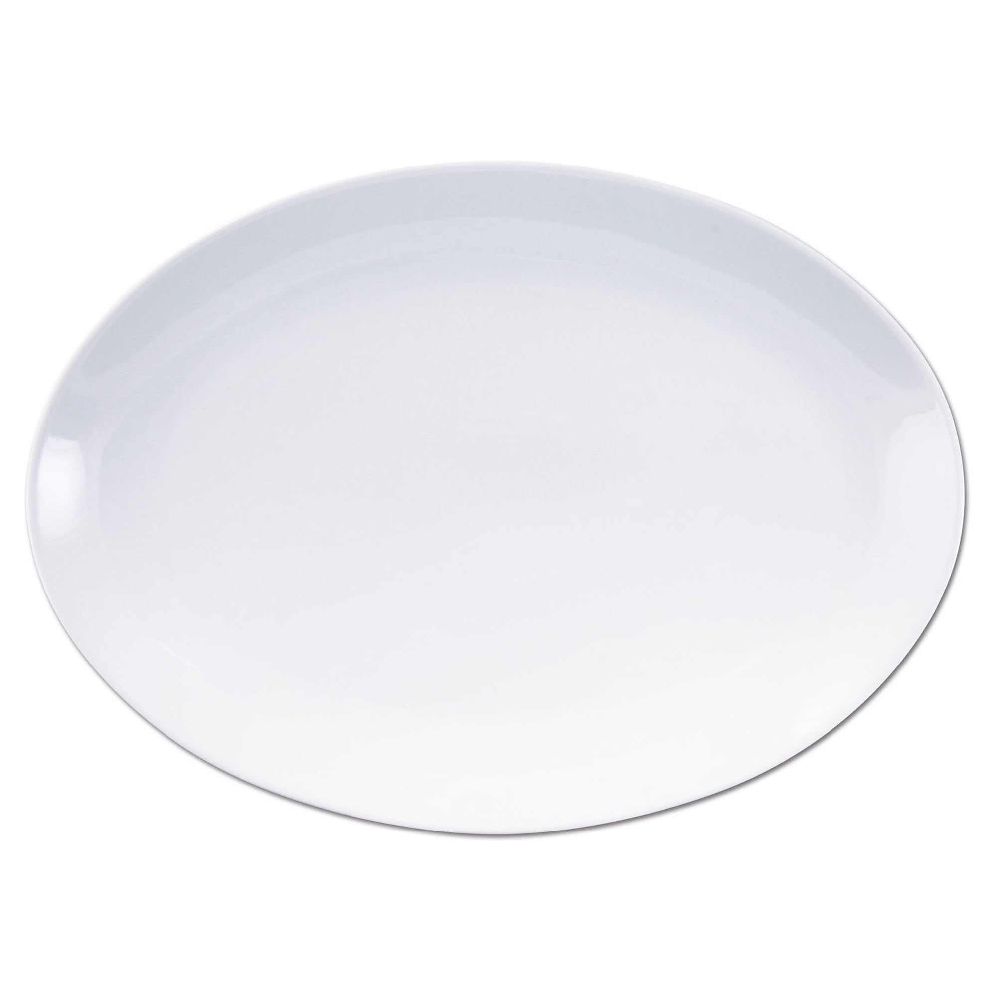 Purity Collection Oval Platter