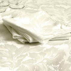 Turin Round Tablecloth