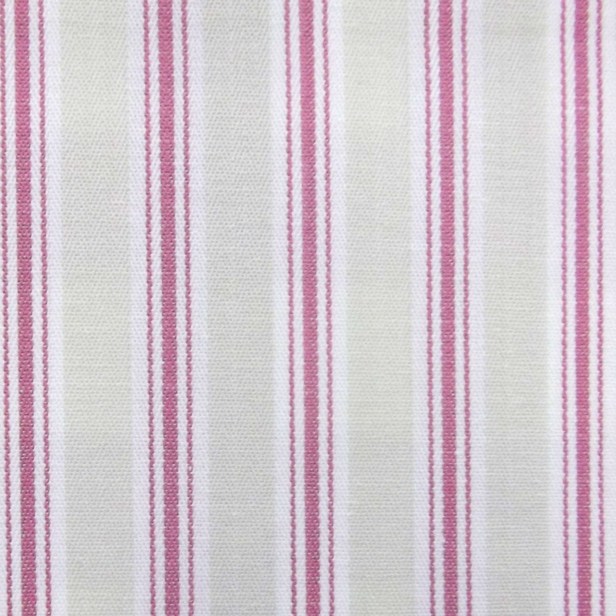 Sorbet Bay Stripe Fabric