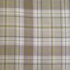 Green Berridale Woven Fabric