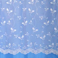 Butterfly Lace Voile